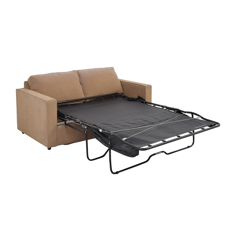McCreary Modern McCreary Sleeper Sofa nyc
