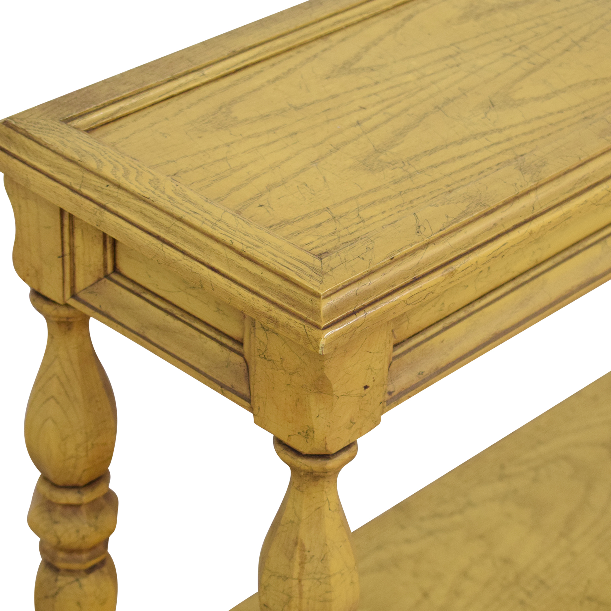 Entryway Table price