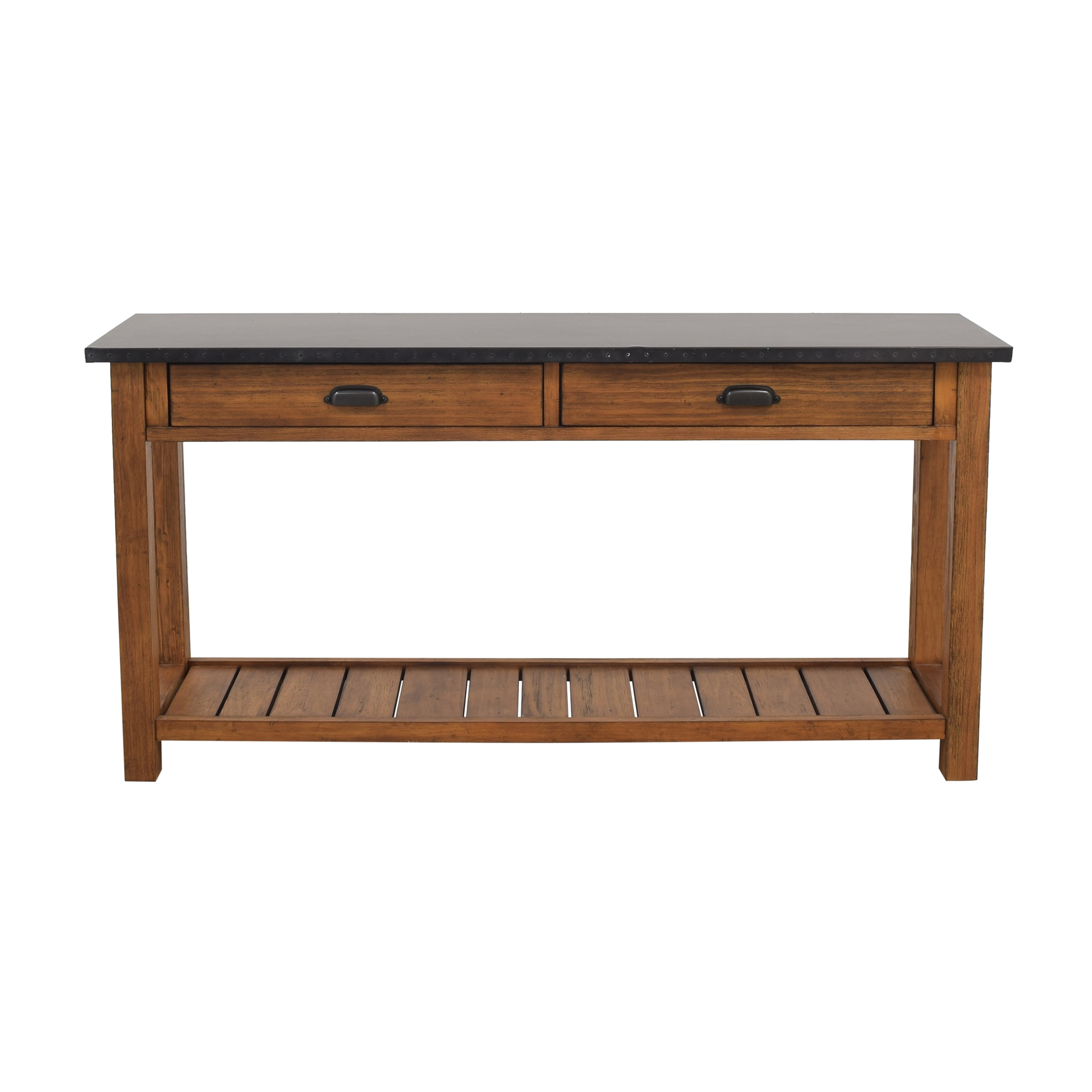 Pottery Barn Pottery Barn Console Table Tables
