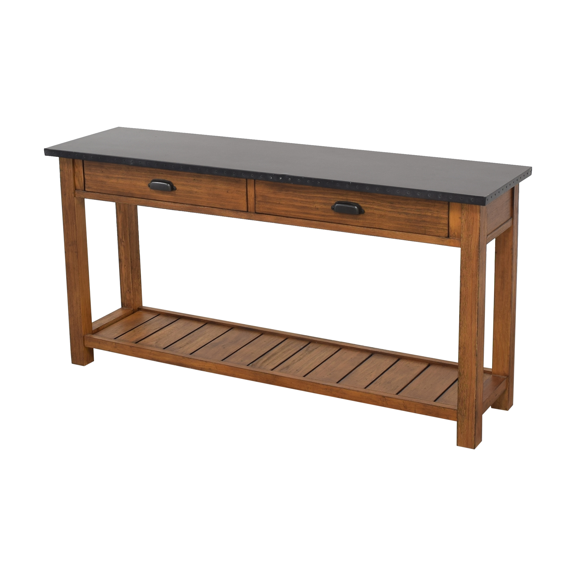 Pottery Barn Pottery Barn Console Table discount