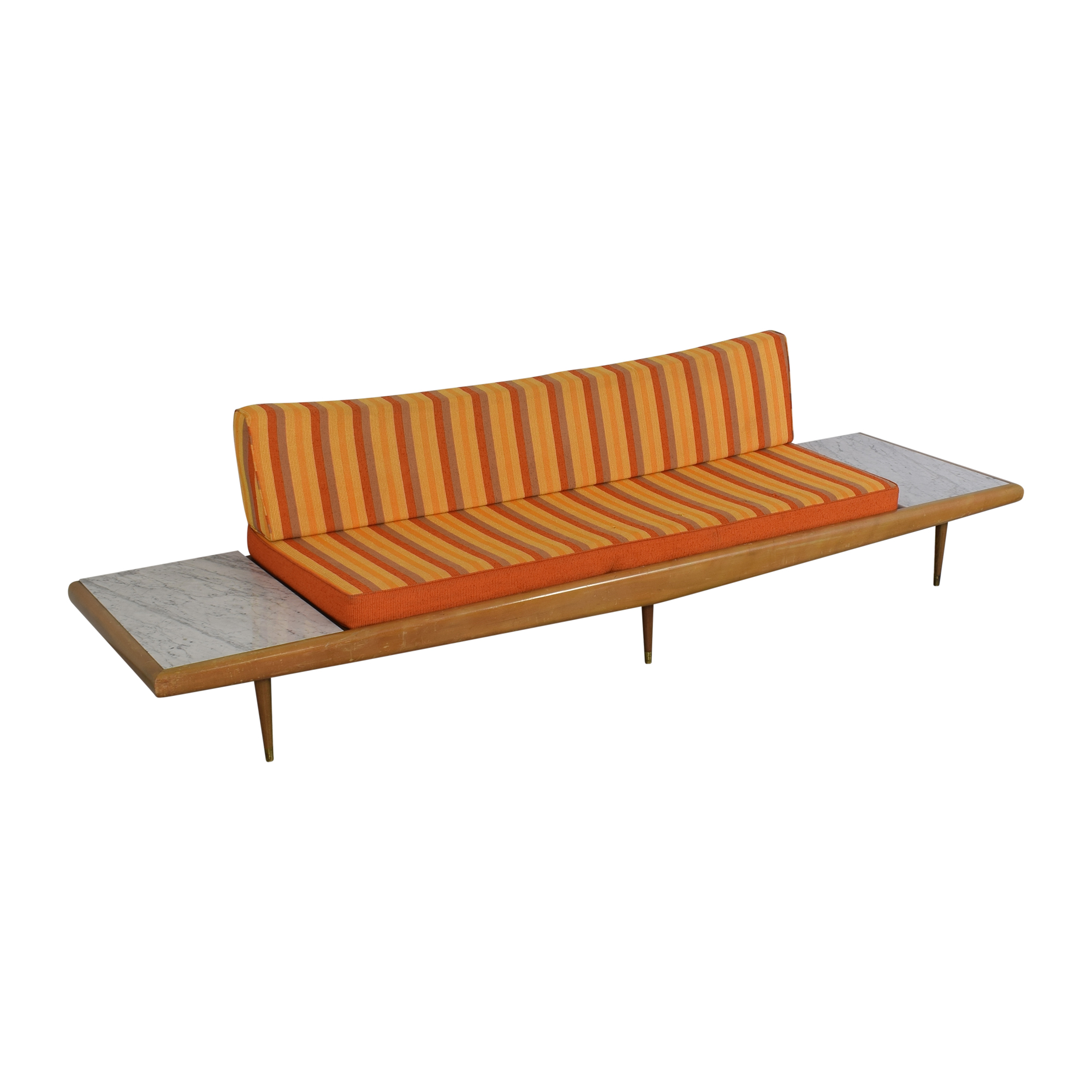 buy Craft Associates Craft Associates Adrian Pearsall Mid Century Sofa online