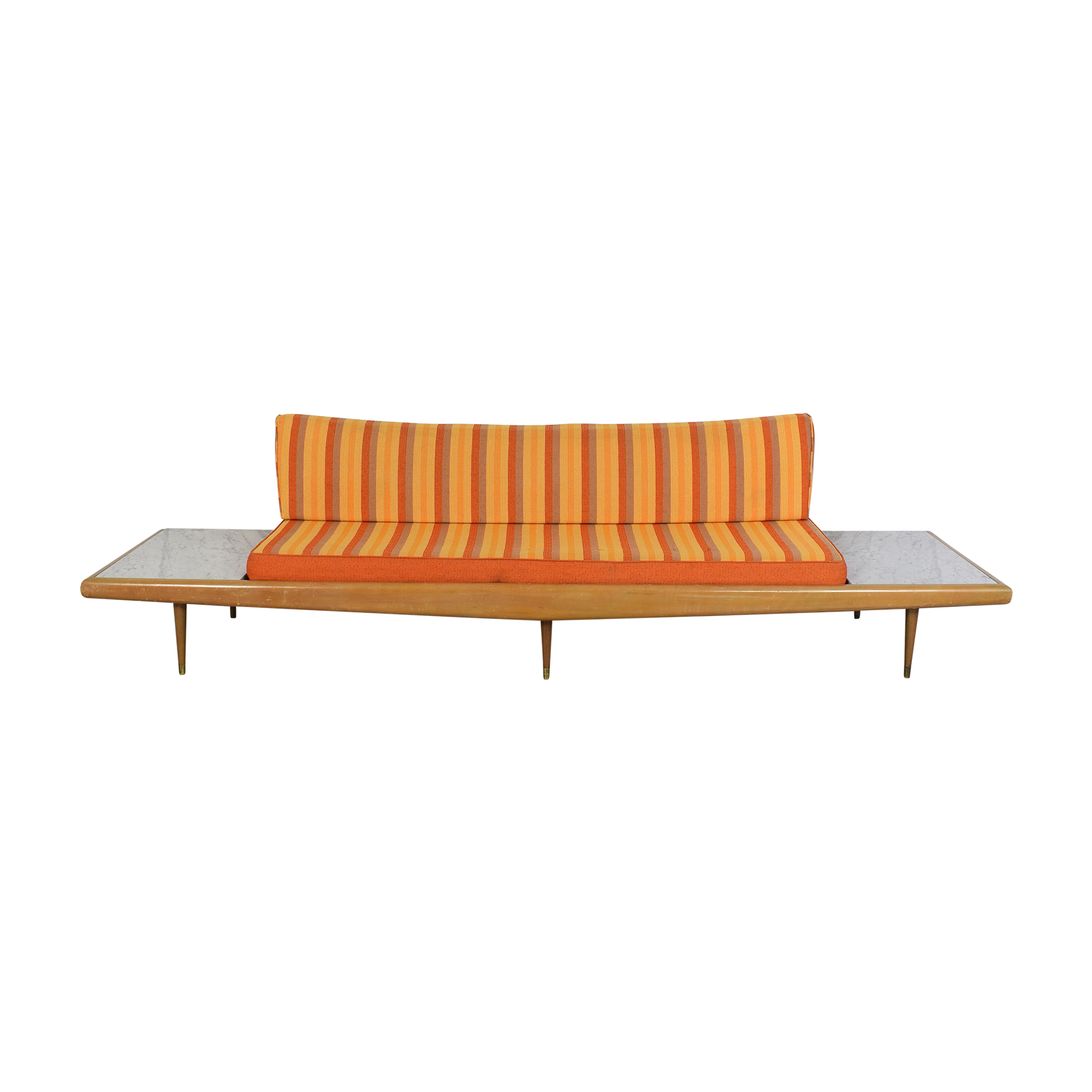 Craft Associates Craft Associates Adrian Pearsall Mid Century Sofa coupon