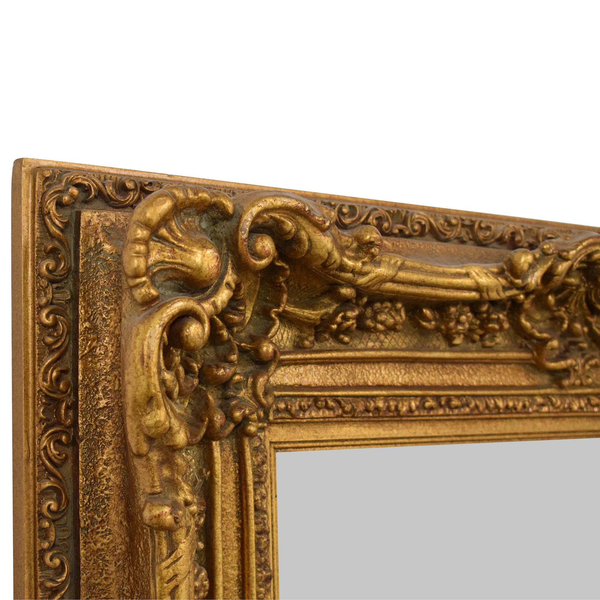 Decorative Wall Mirror coupon