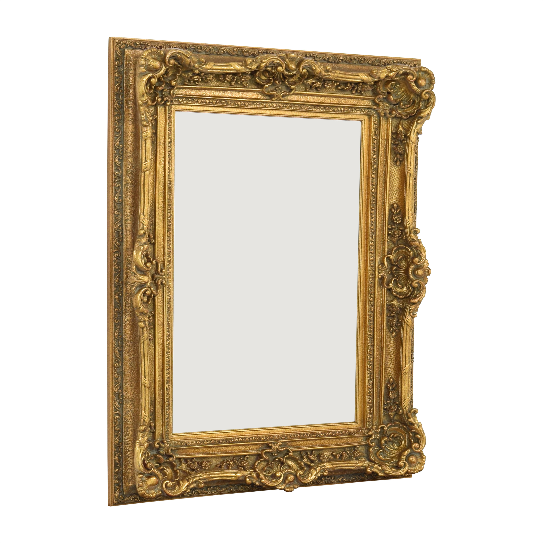 Ornate Decorative Mirror discount