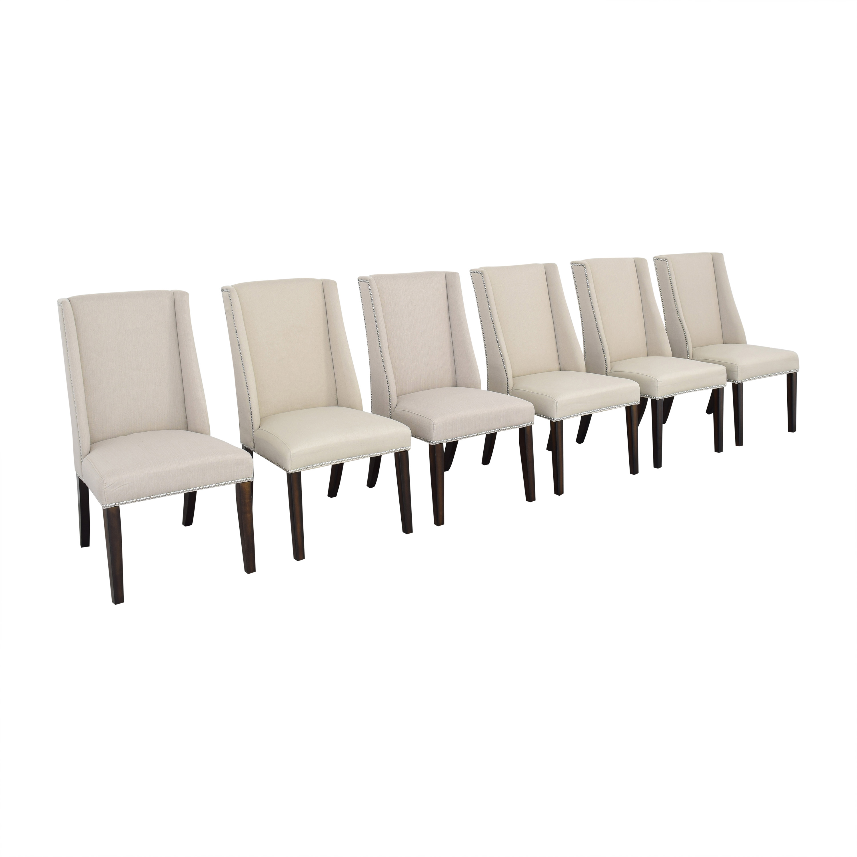 Wayfair Wayfair Dining Room Chairs used