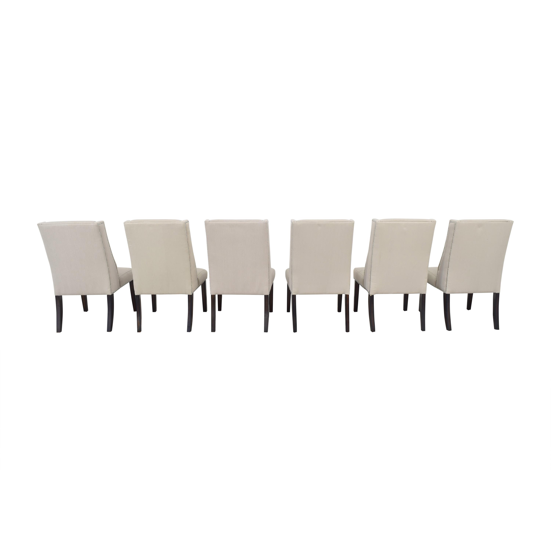 Wayfair Wayfair Dining Room Chairs dimensions