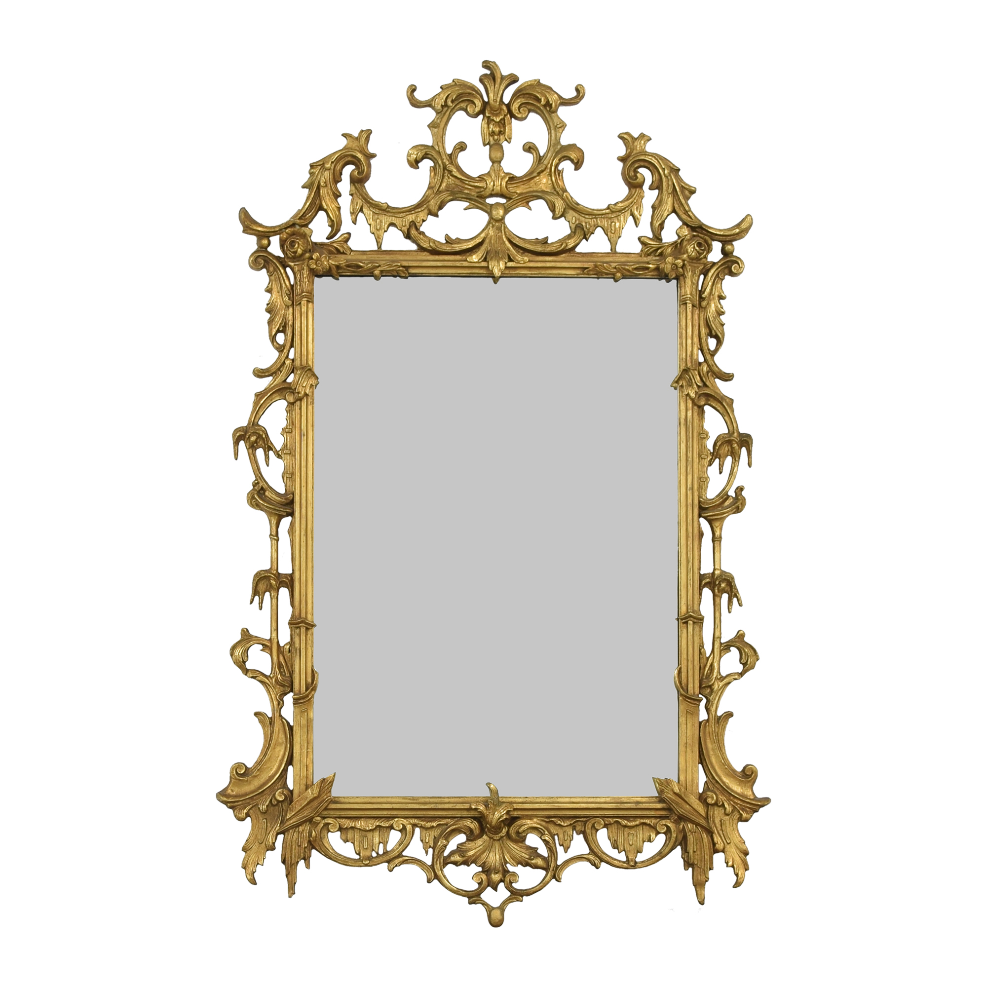Ornate Decorative Mirror discount