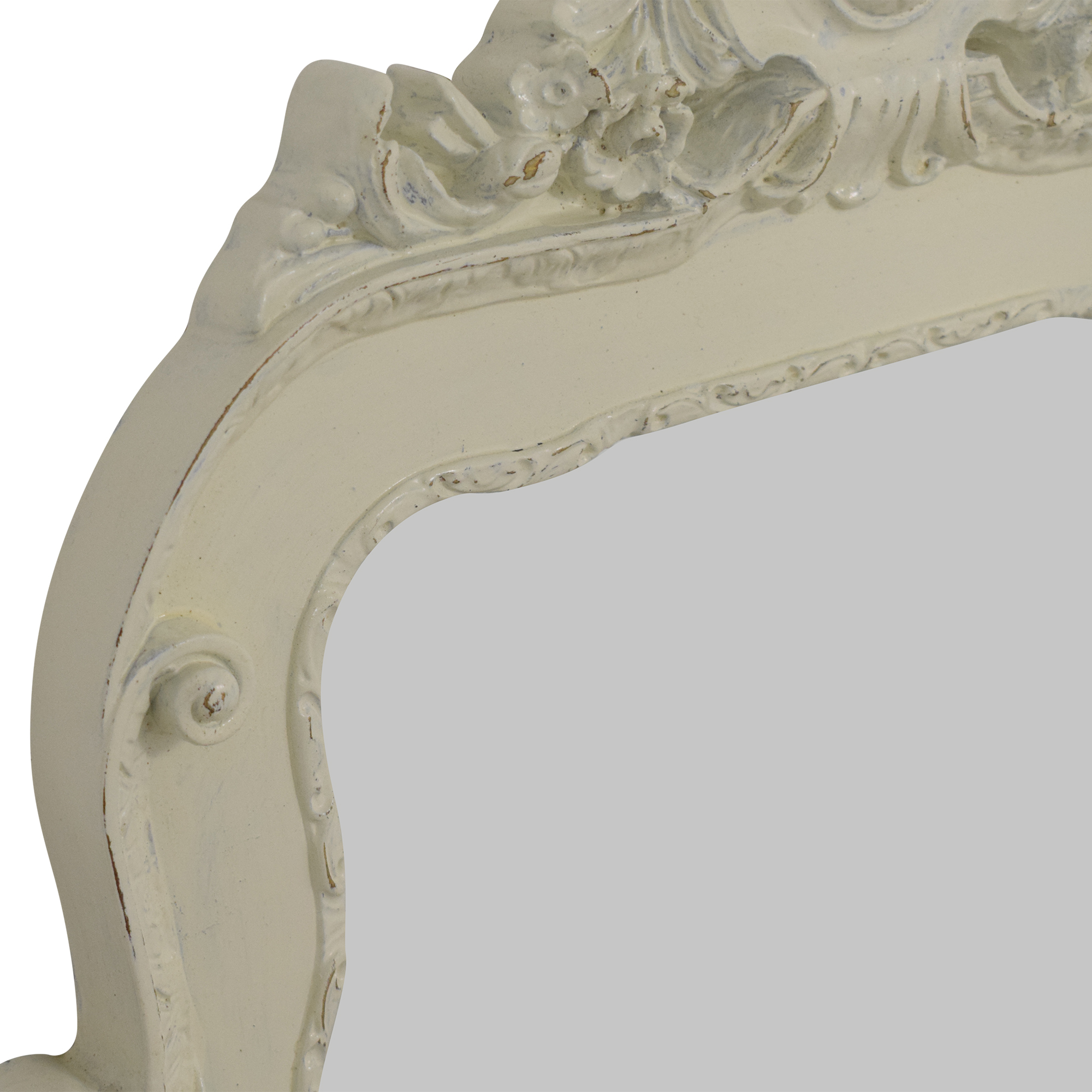 American Mirror Company American Mirror Company Wall Mirror second hand