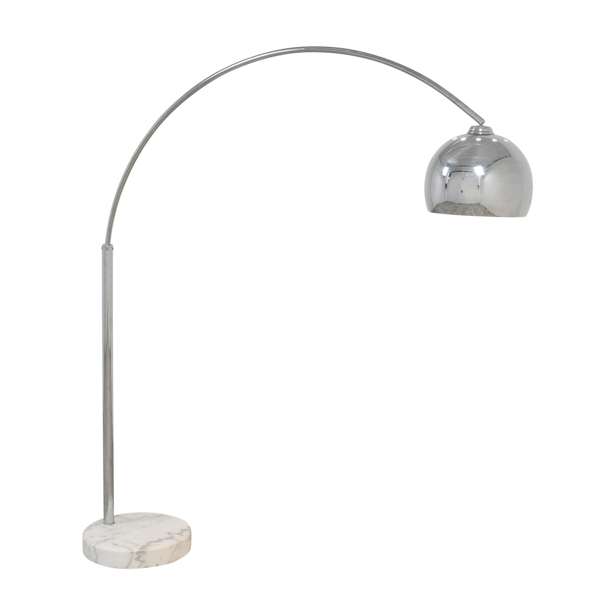 Mid Century Floor Lamp dimensions