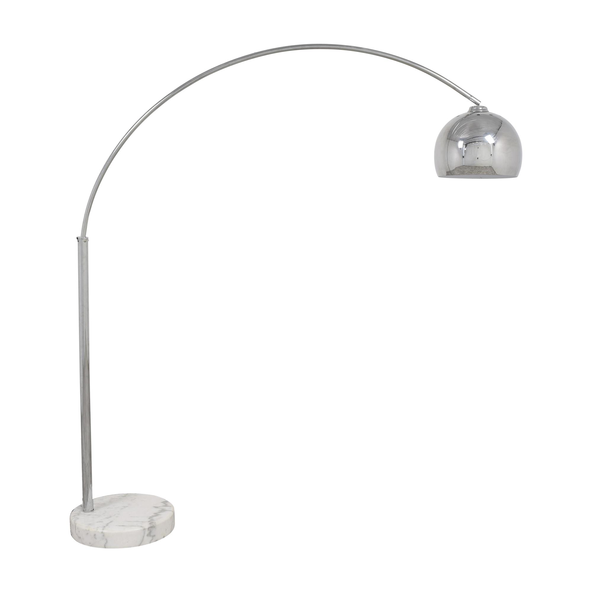 Mid Century Floor Lamp / Lamps