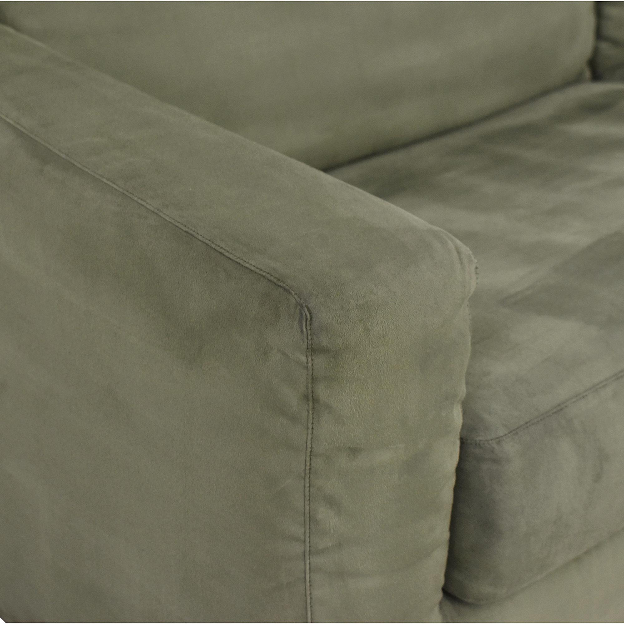 Maurice Villency Maurice Villency Sofa Bed on sale