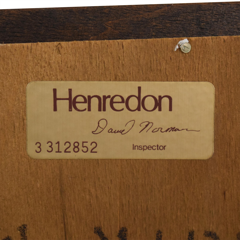 Henredon Furniture Henredon Scene One Wall Mirror coupon
