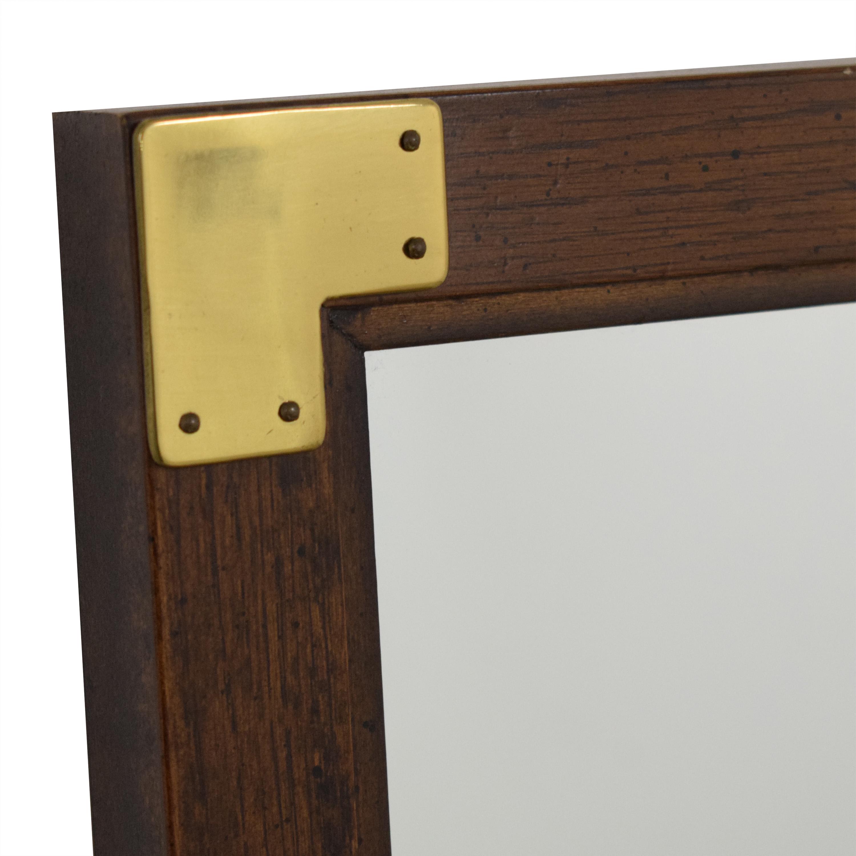 buy Henredon Furniture Henredon Scene One Wall Mirror online