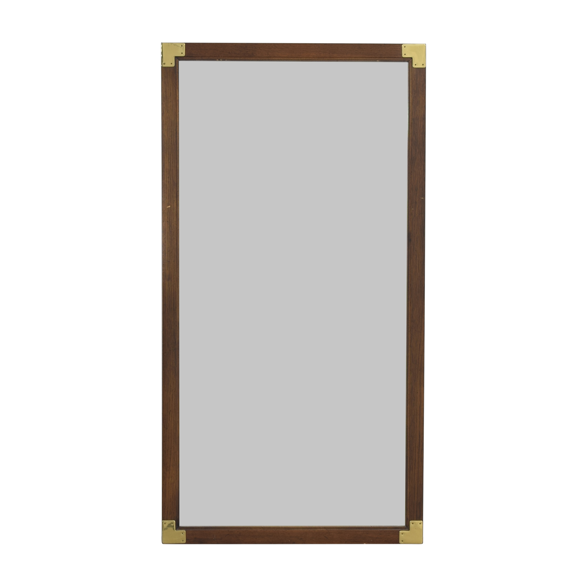 shop Henredon Scene One Wall Mirror Henredon Furniture
