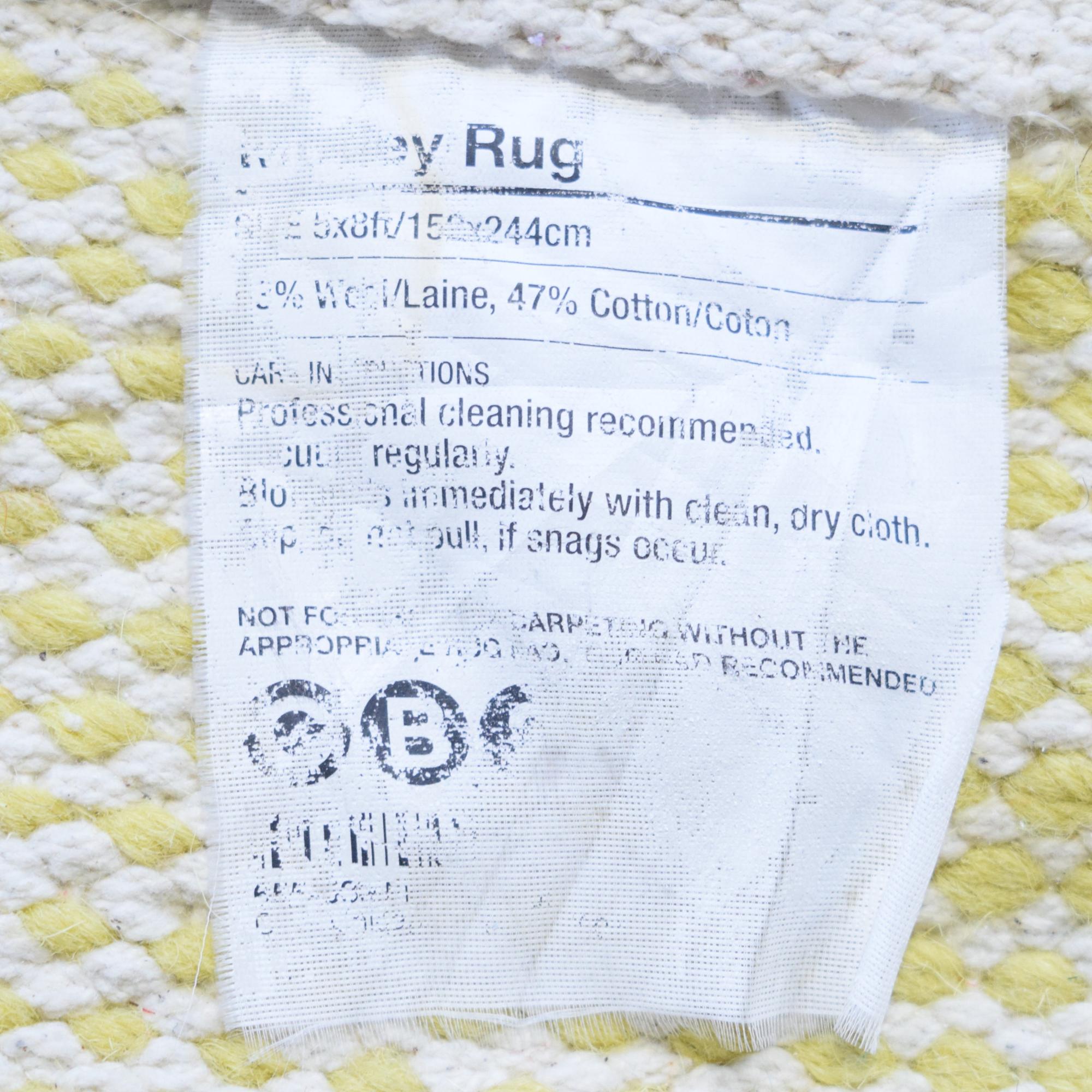 shop CB2 Area Rug CB2 Decor