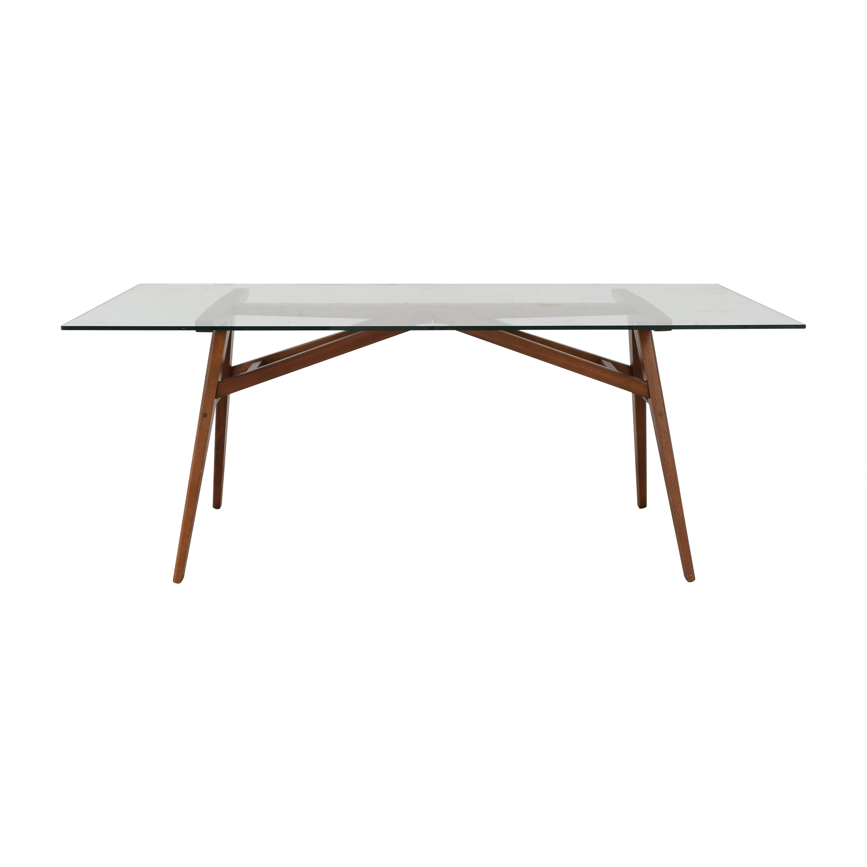 West Elm West Elm Jensen Dining Table Tables