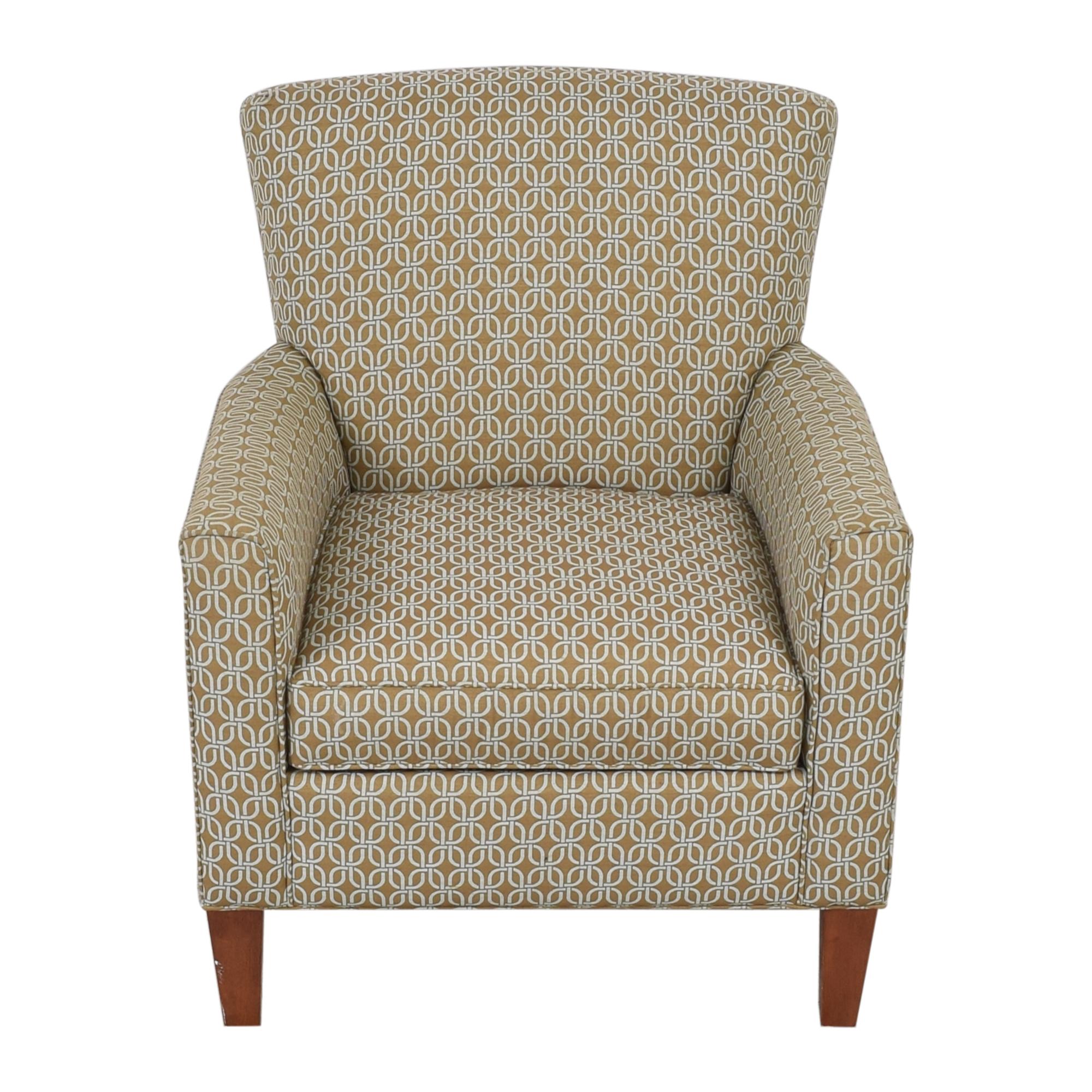Ethan Allen Ethan Allen Custom Collin Chair Chairs