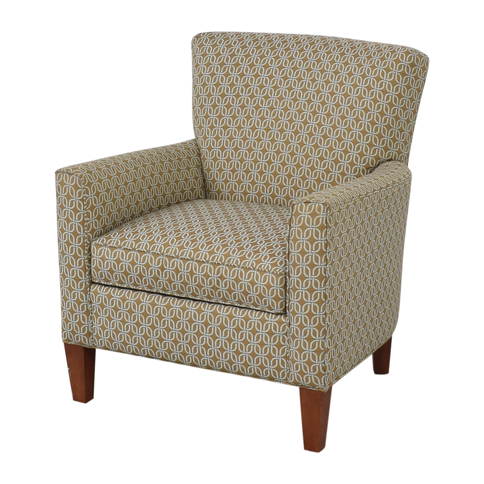 Ethan Allen Ethan Allen Custom Collin Chair on sale