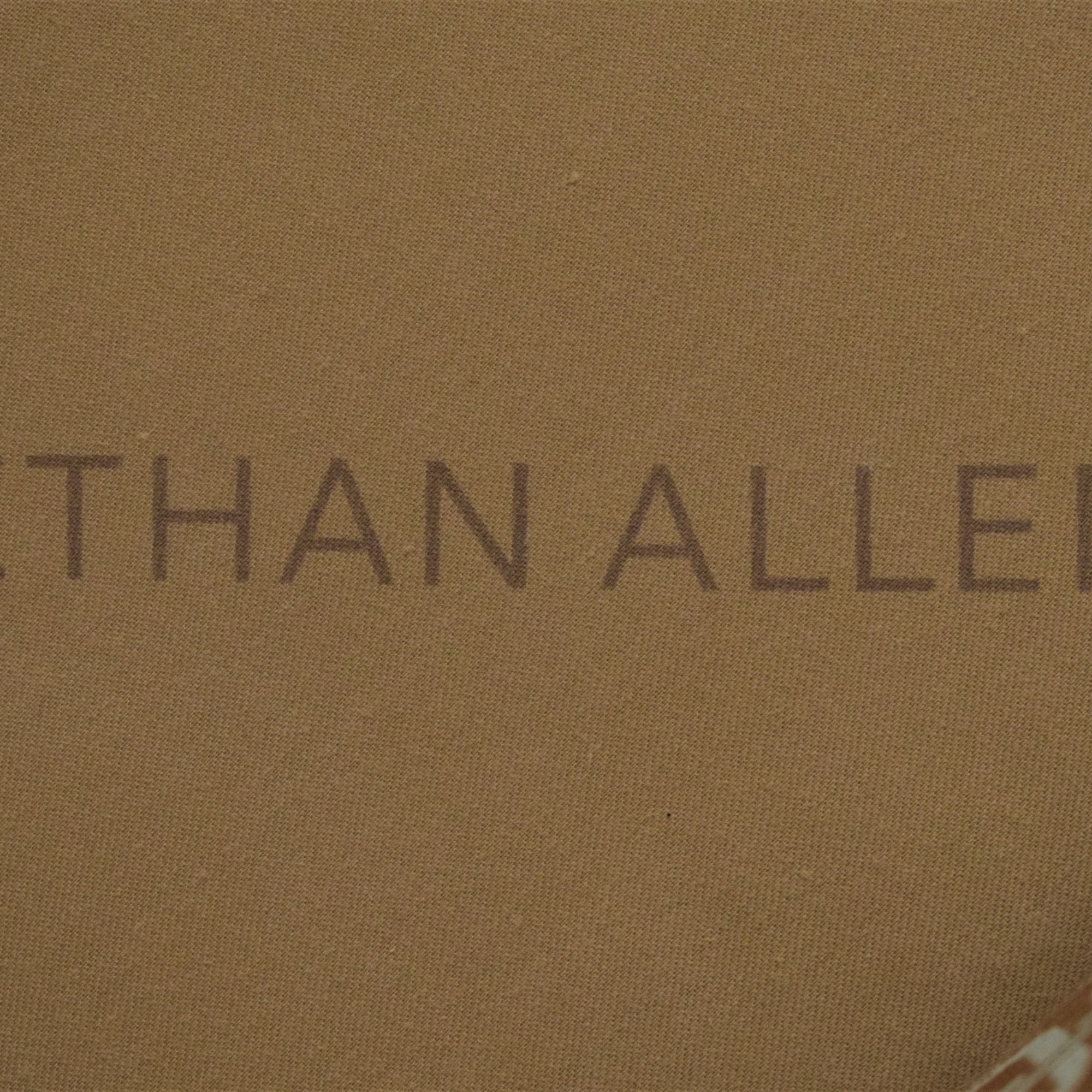 Ethan Allen Custom Collin Chair / Accent Chairs
