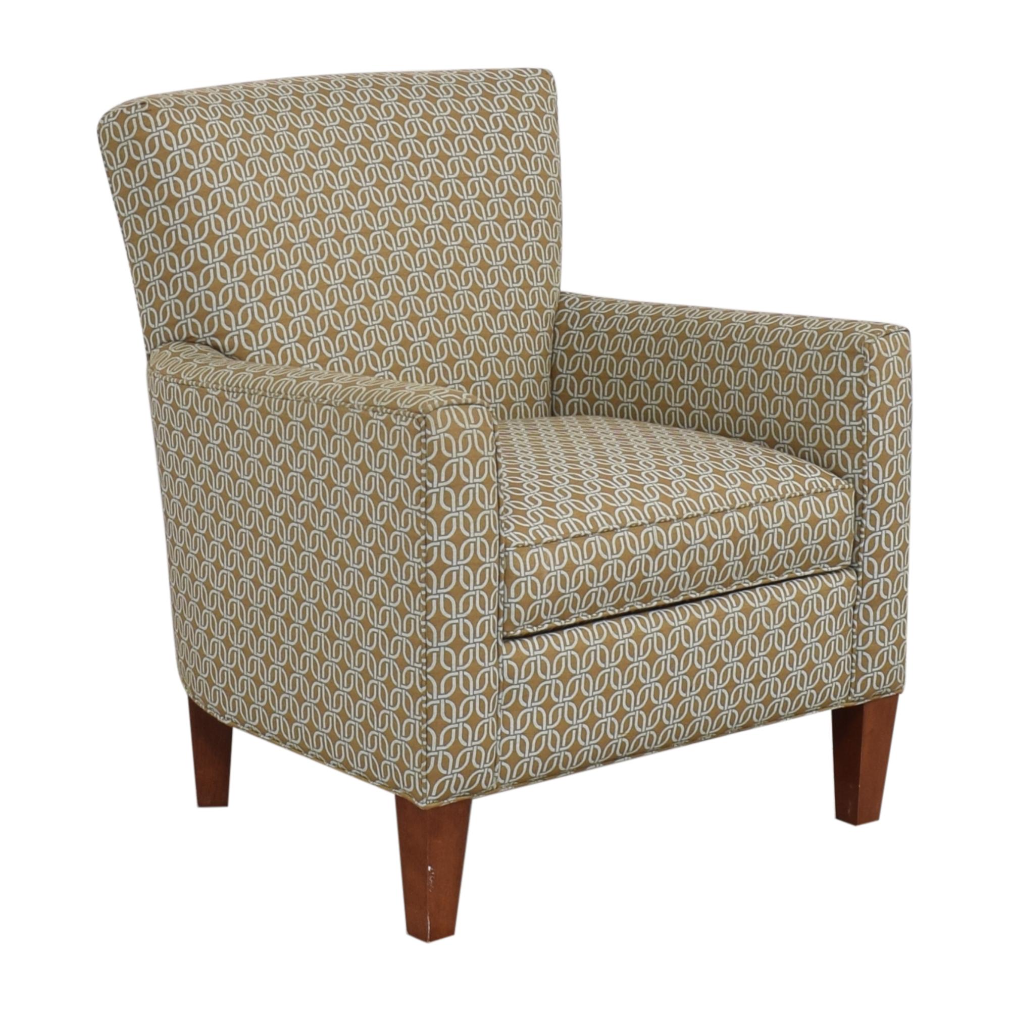 Ethan Allen Ethan Allen Custom Collin Chair for sale