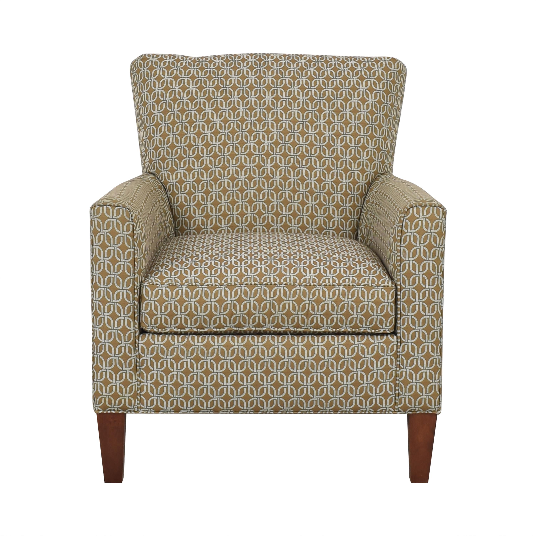 Ethan Allen Ethan Allen Custom Collin Chair coupon