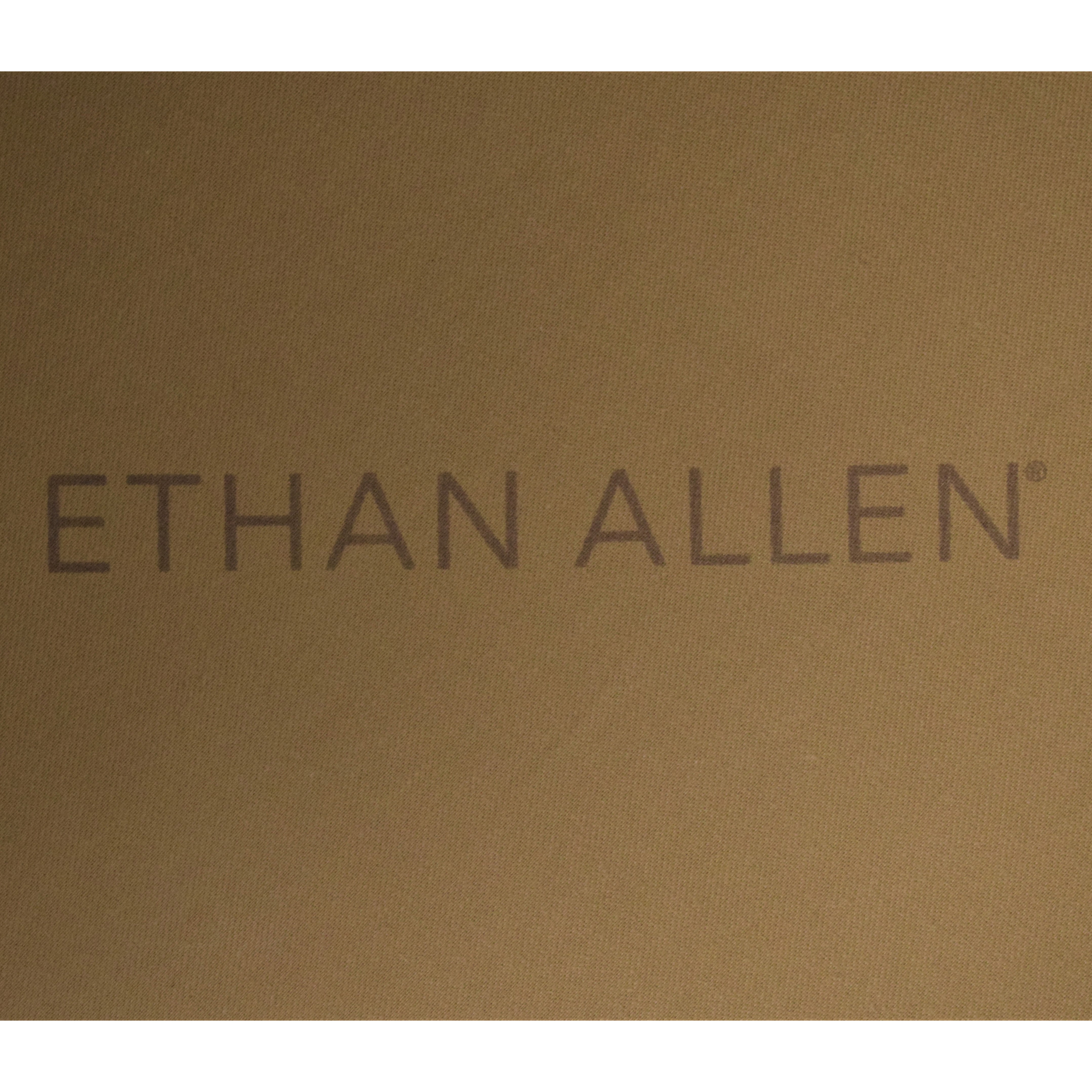 shop Ethan Allen Custom Collin Chair Ethan Allen Chairs