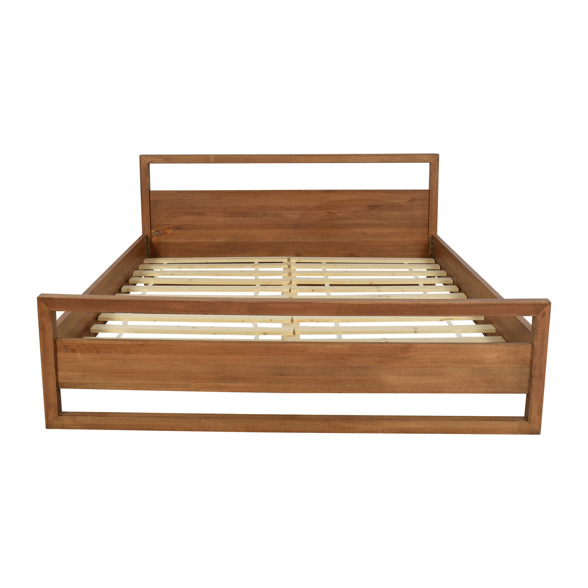 Modern Super King Bed sale