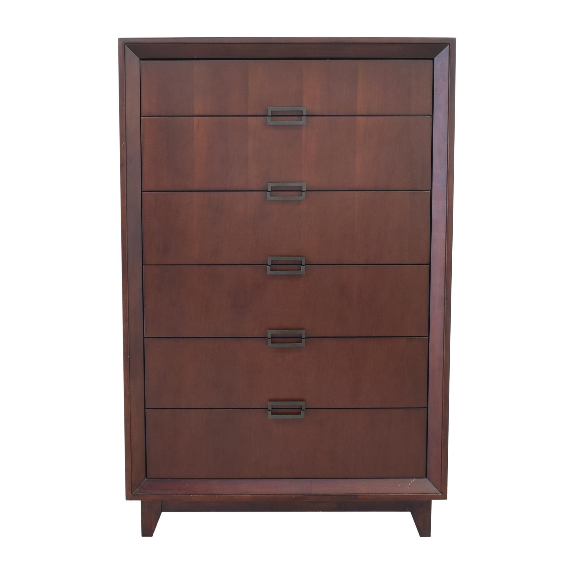 shop Casana Vista Bedroom Chest Casana Furniture Dressers