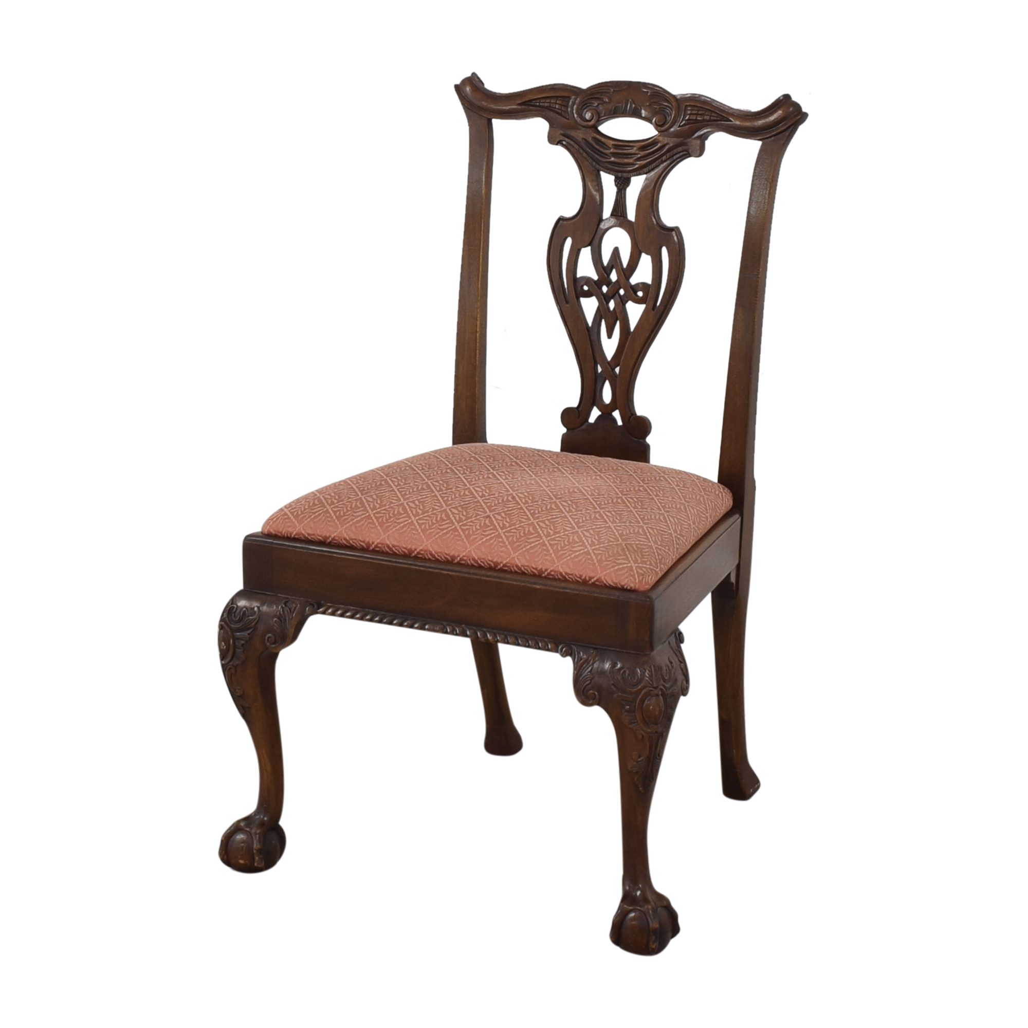 Henredon Furniture Henredon Heirloom Dining Chairs Dining Chairs