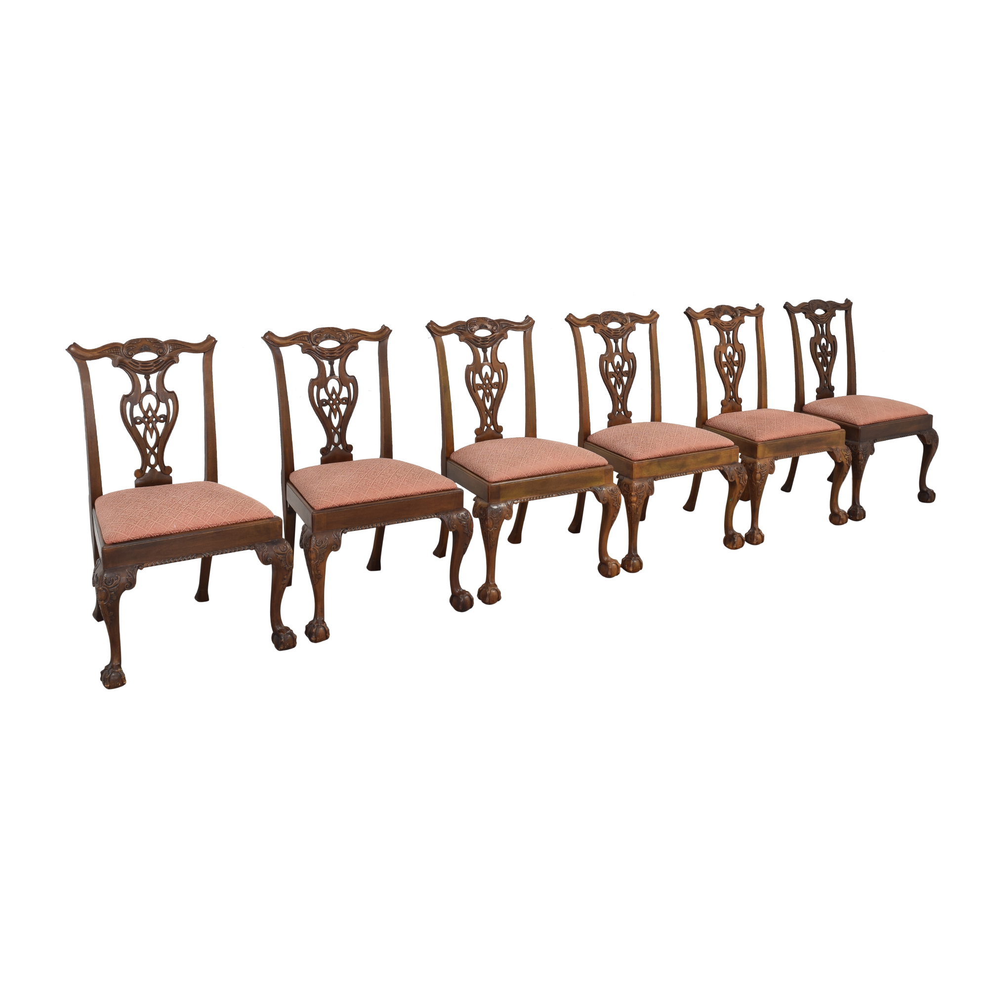 shop Henredon Heirloom Dining Chairs Henredon Furniture Chairs