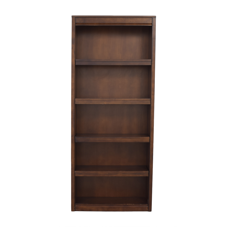Crate & Barrel Crate & Barrel Peyton Bookcase Bookcases & Shelving
