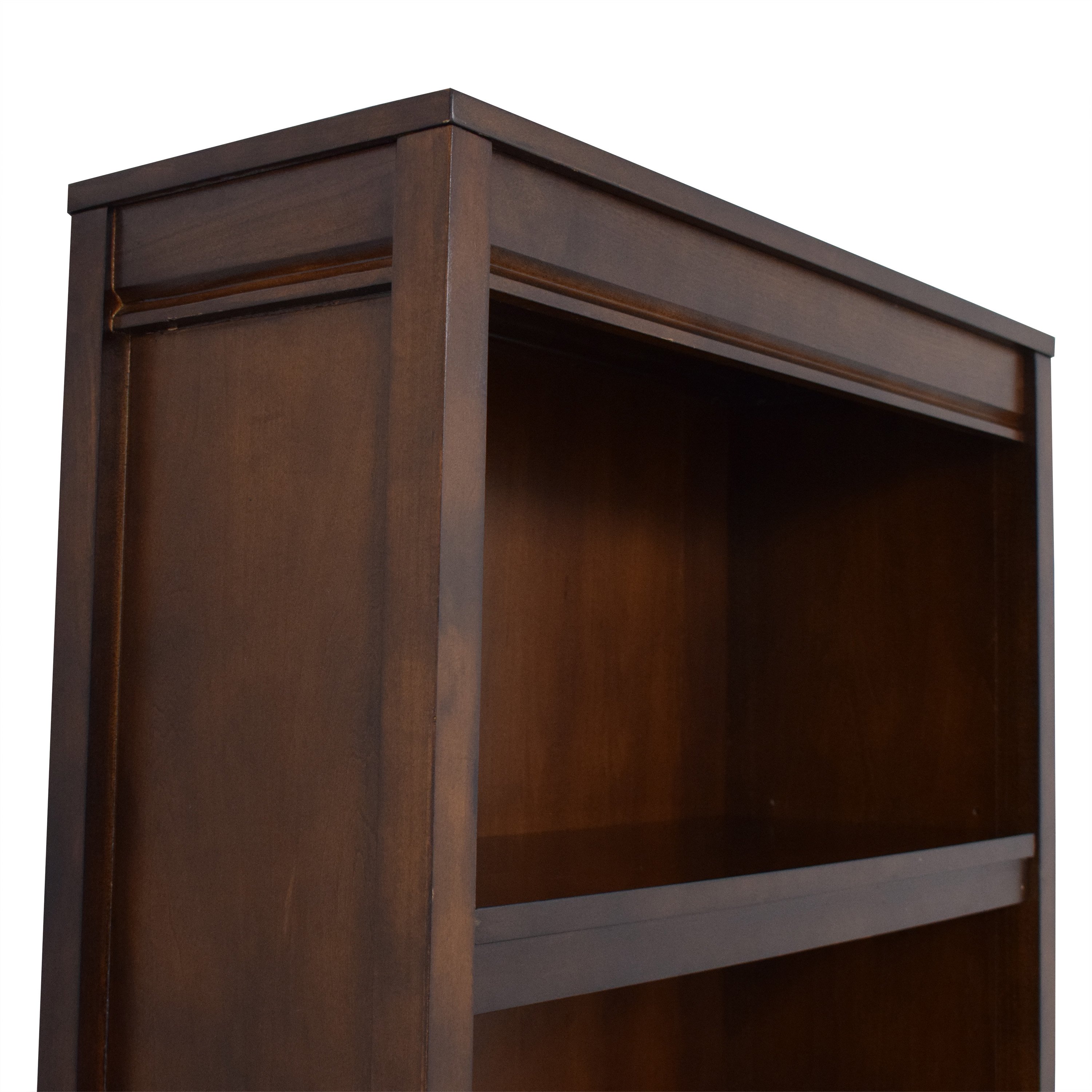 Crate & Barrel Crate & Barrel Peyton Bookcase for sale