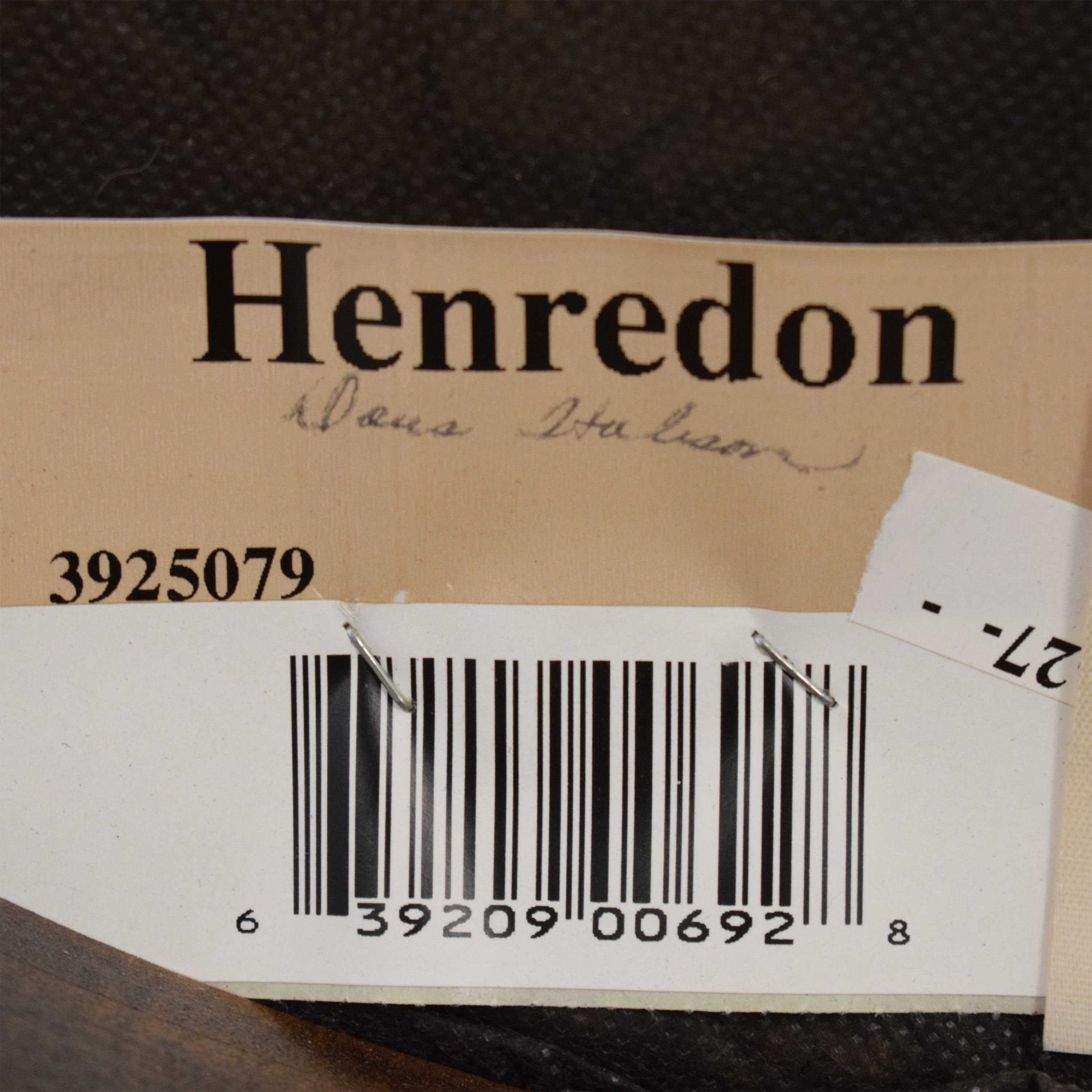 Henredon Furniture Herendon French Pierce Balloon Back Dining Chairs discount