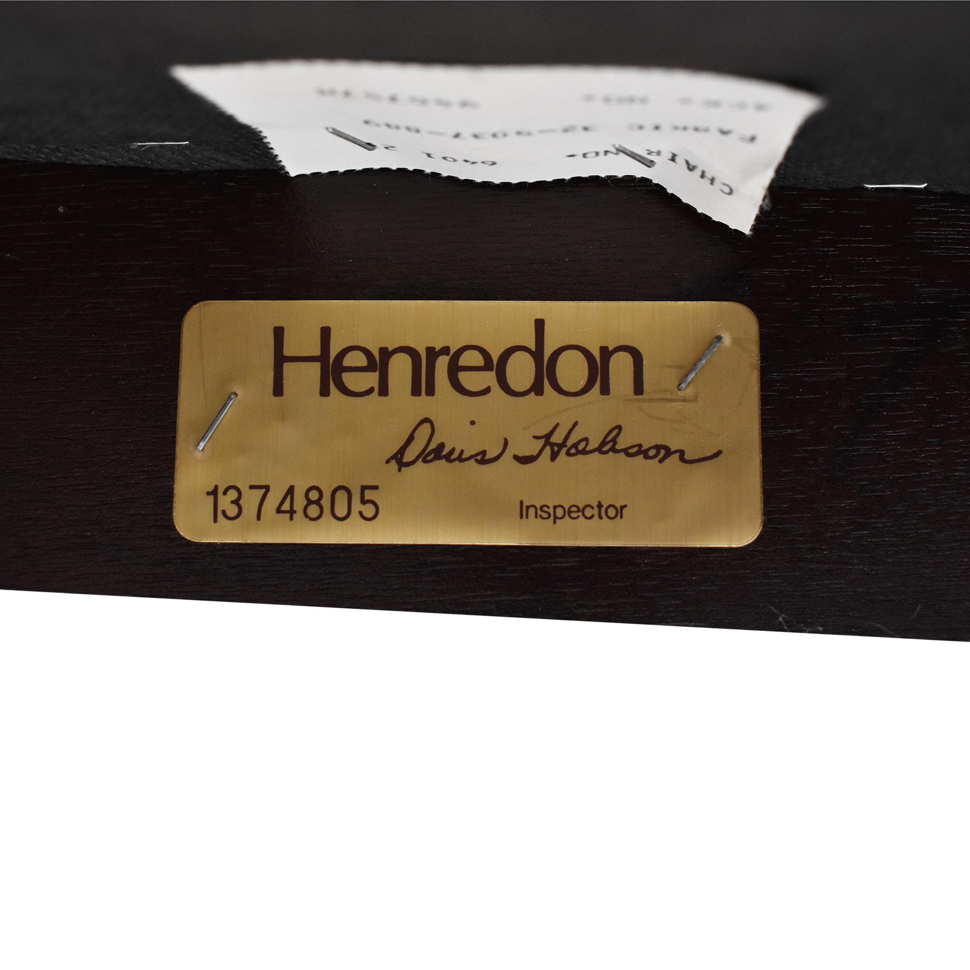 Henredon Furniture Henredon Heirloom Dining Chairs Chairs
