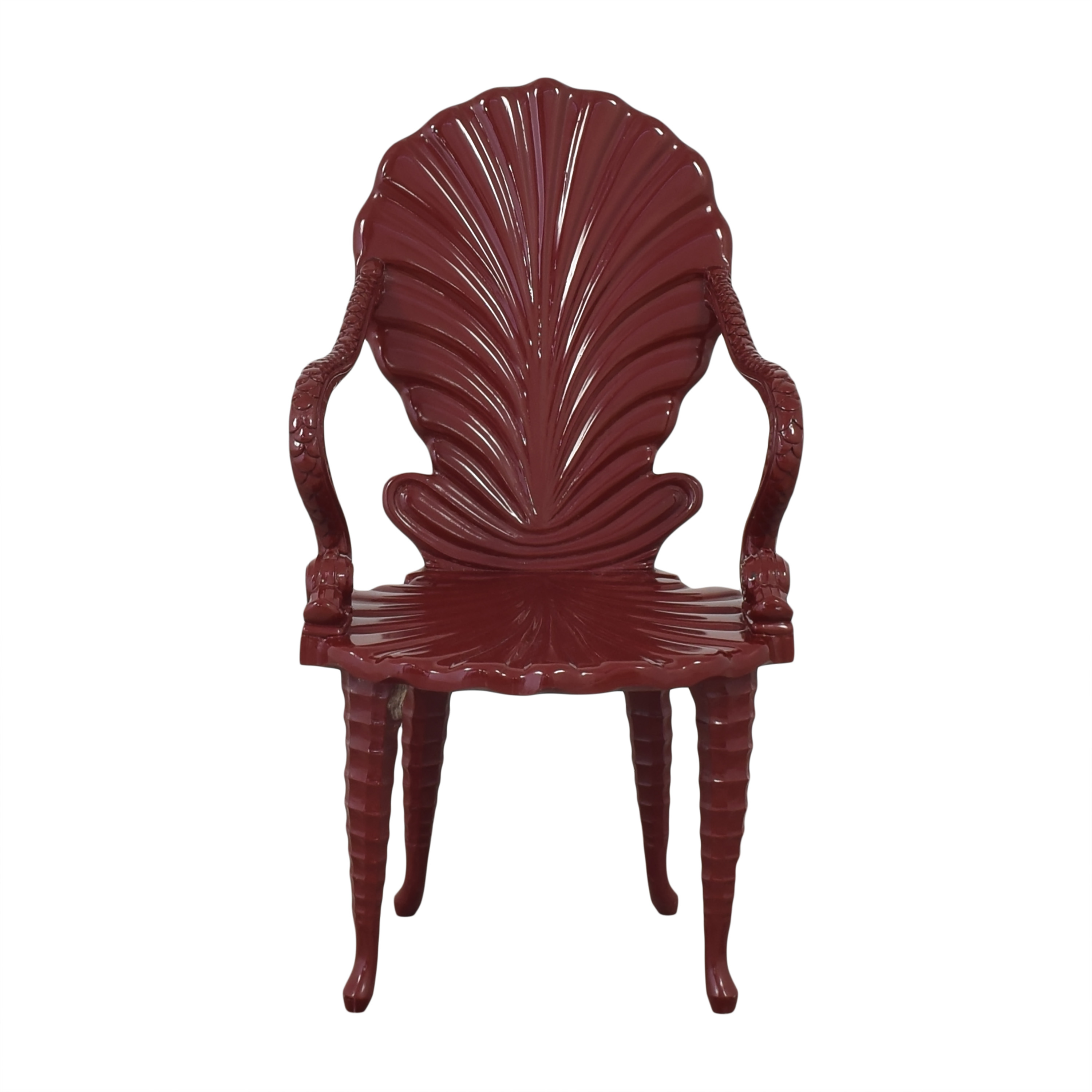 buy Grotto-Style Chair  Chairs