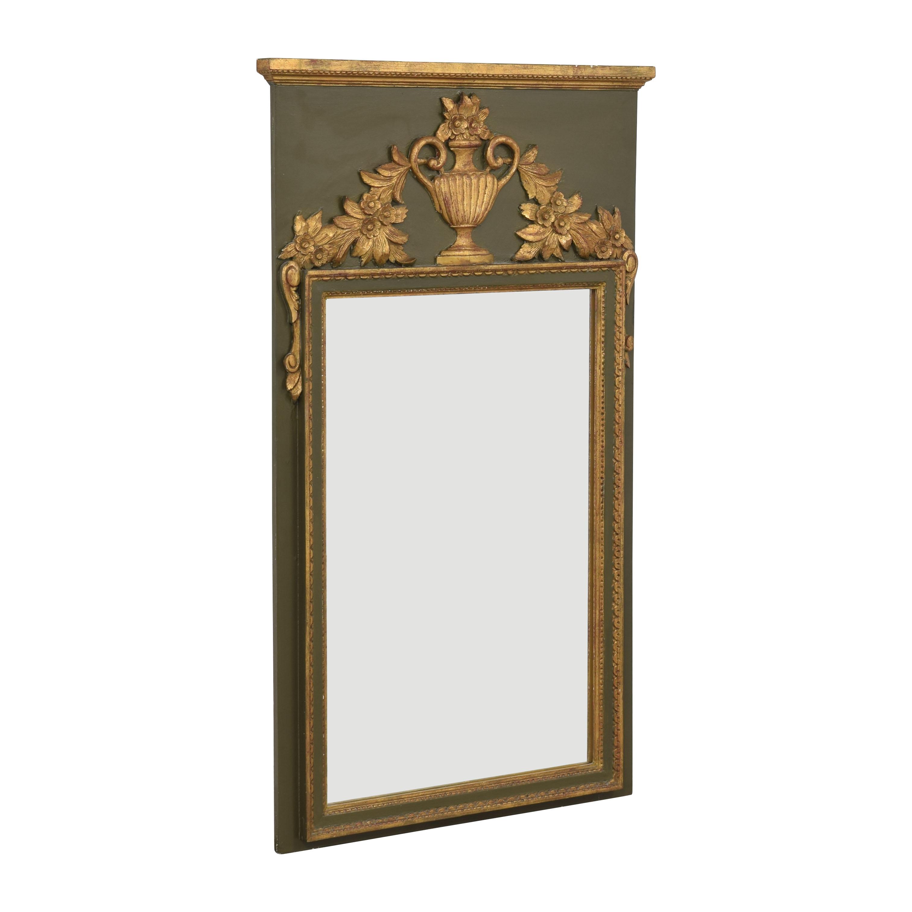 buy Italian Tall Mirror  Mirrors