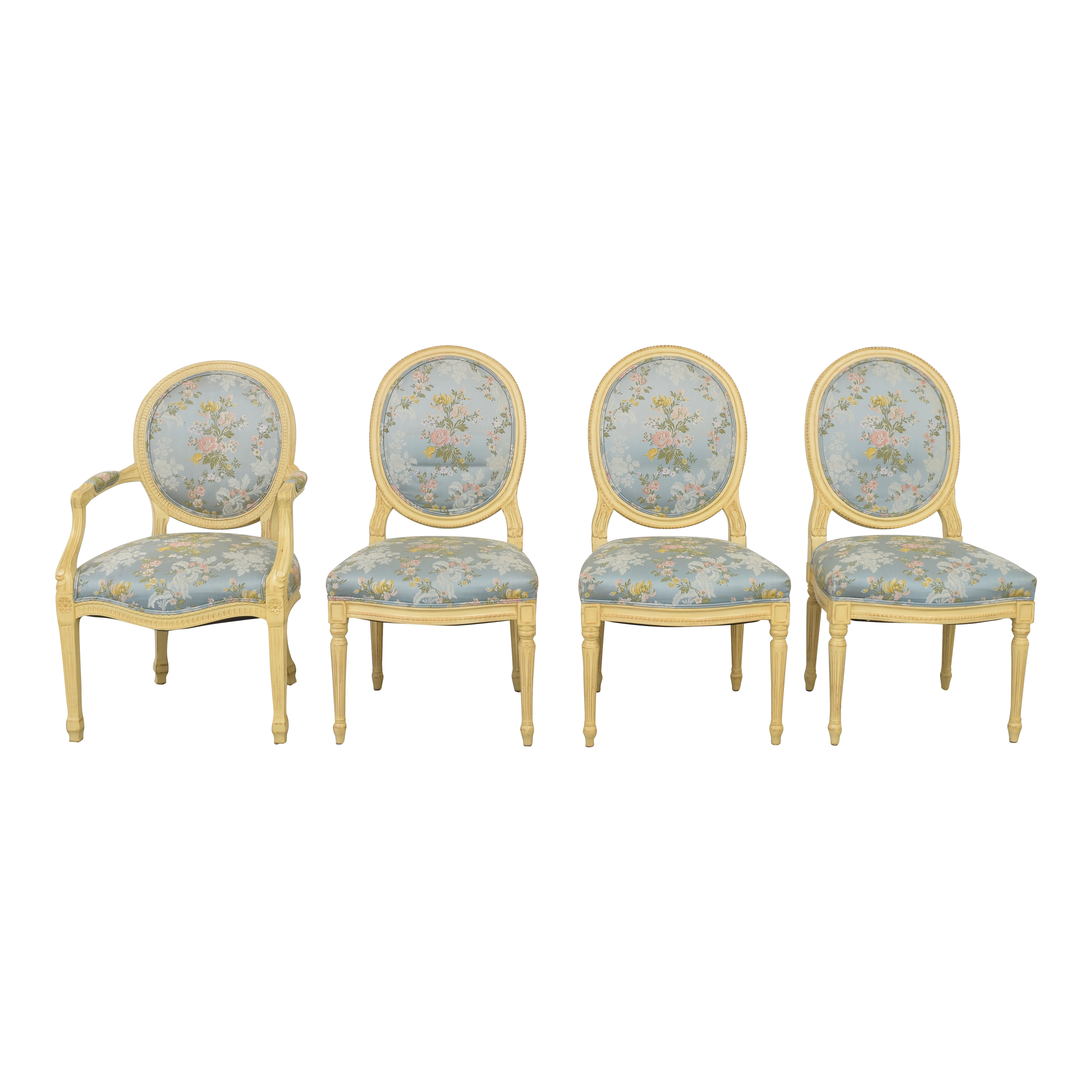 Artistic Frame Artistic Frame Dining Chairs ma