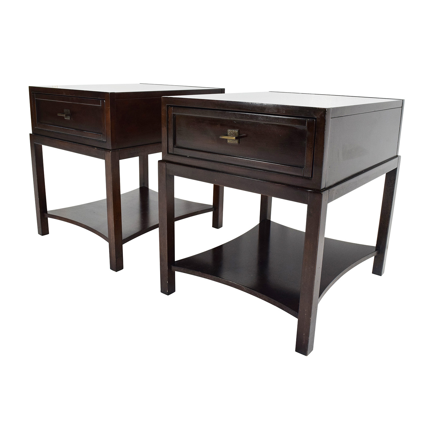 Drexel Heritage End Tables Nyc