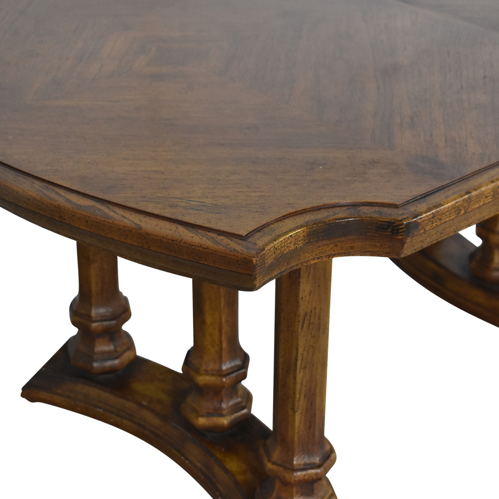 Extendable Dinner Table for sale