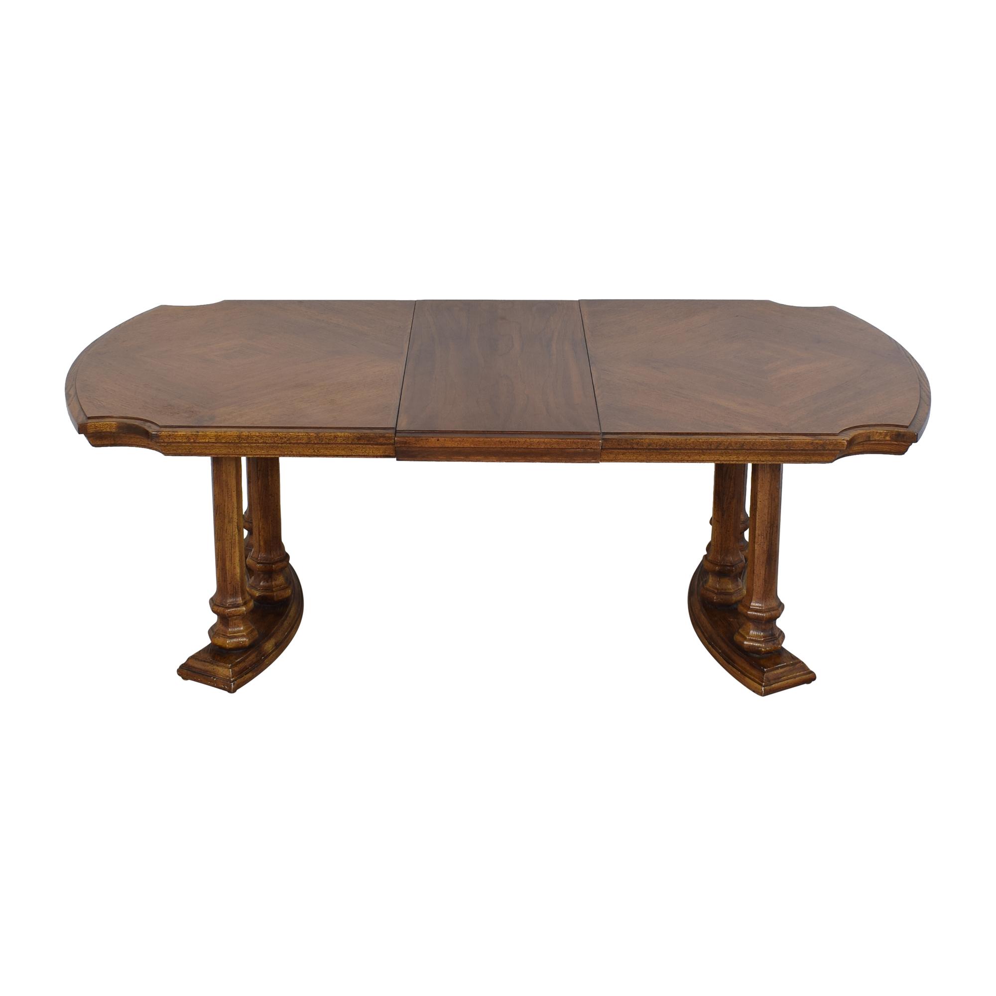 buy Extendable Dinner Table  Dinner Tables