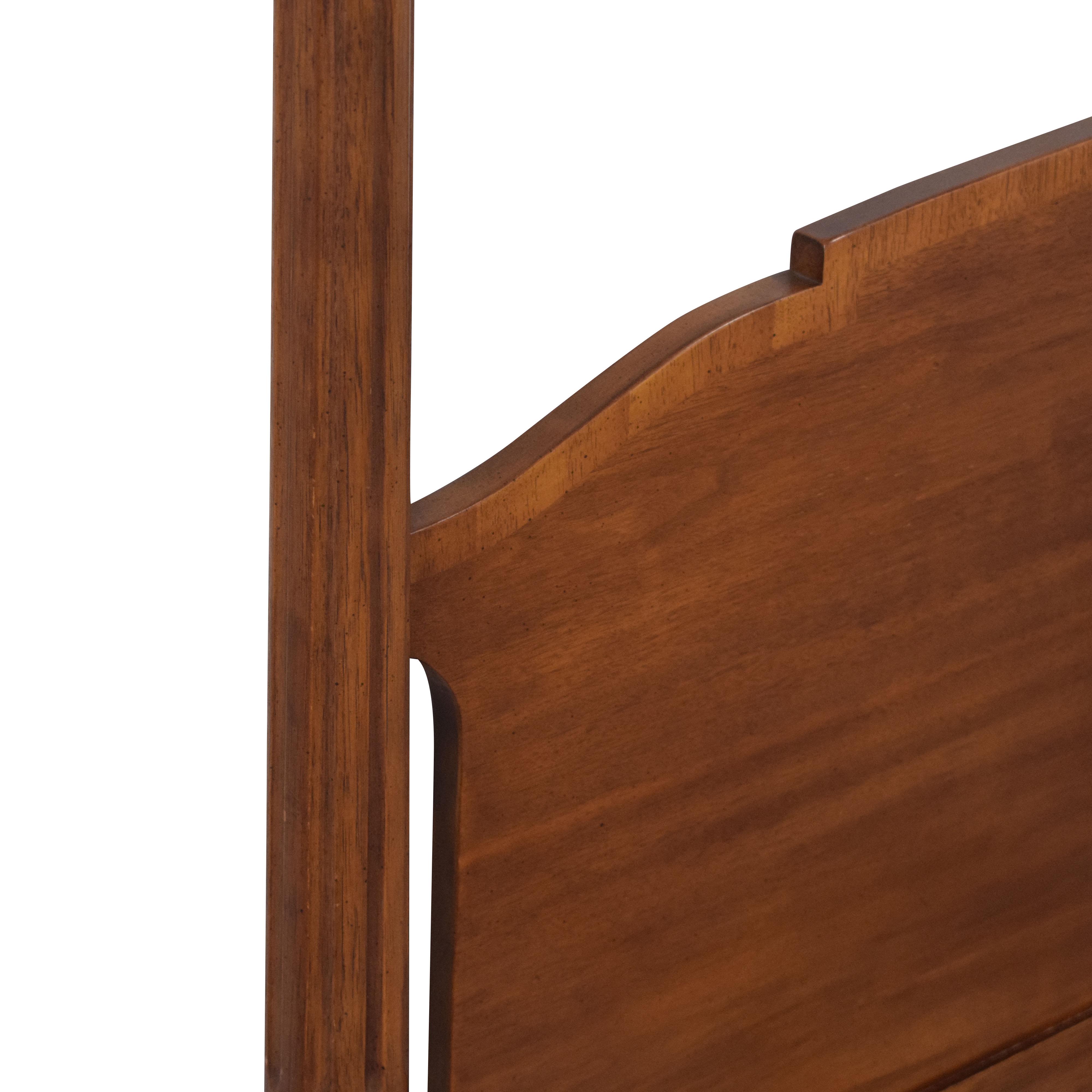 Fancher Furniture Fancher Furniture Queen bed Beds