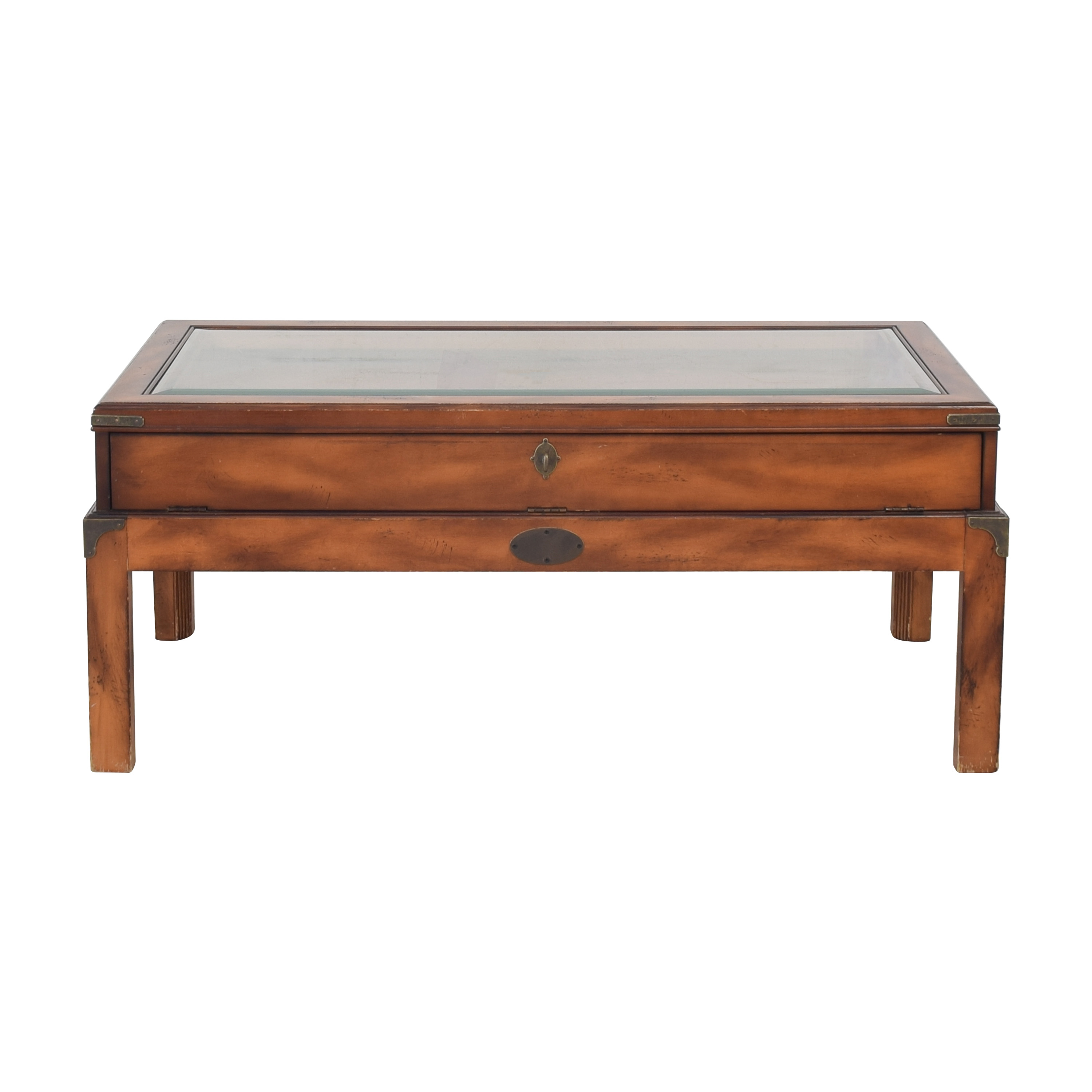 Huffman Koos Huffman Koos Coffee Table Coffee Tables