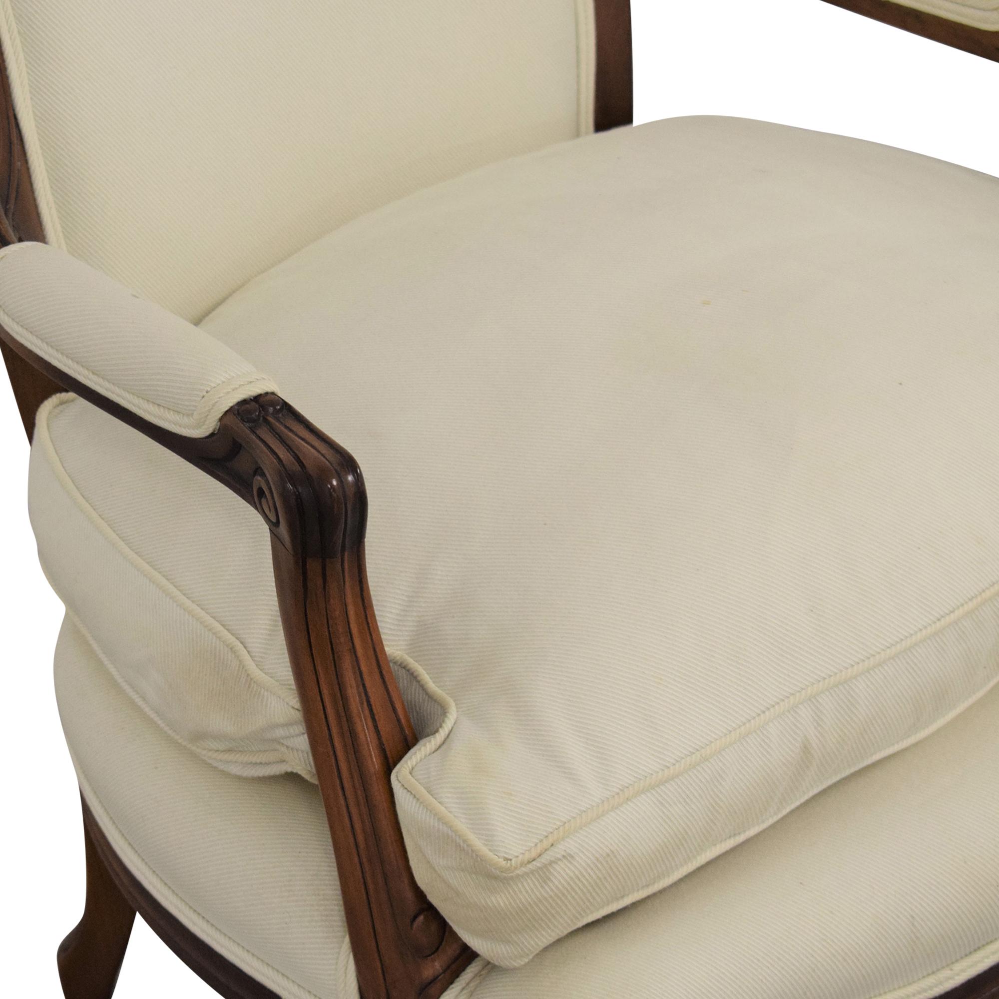 Meyer Gunther Martini Meyer Gunther Martini Louis XV Chair nyc