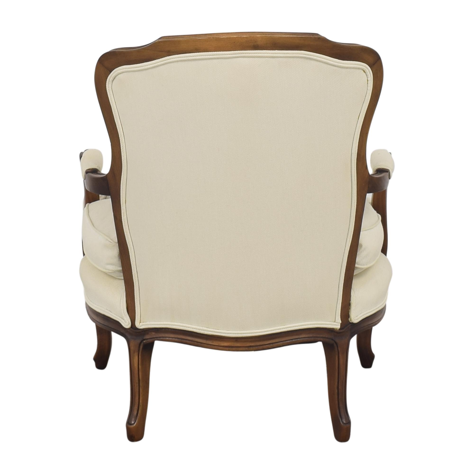 Meyer Gunther Martini Meyer Gunther Martini Louis XV Chair coupon