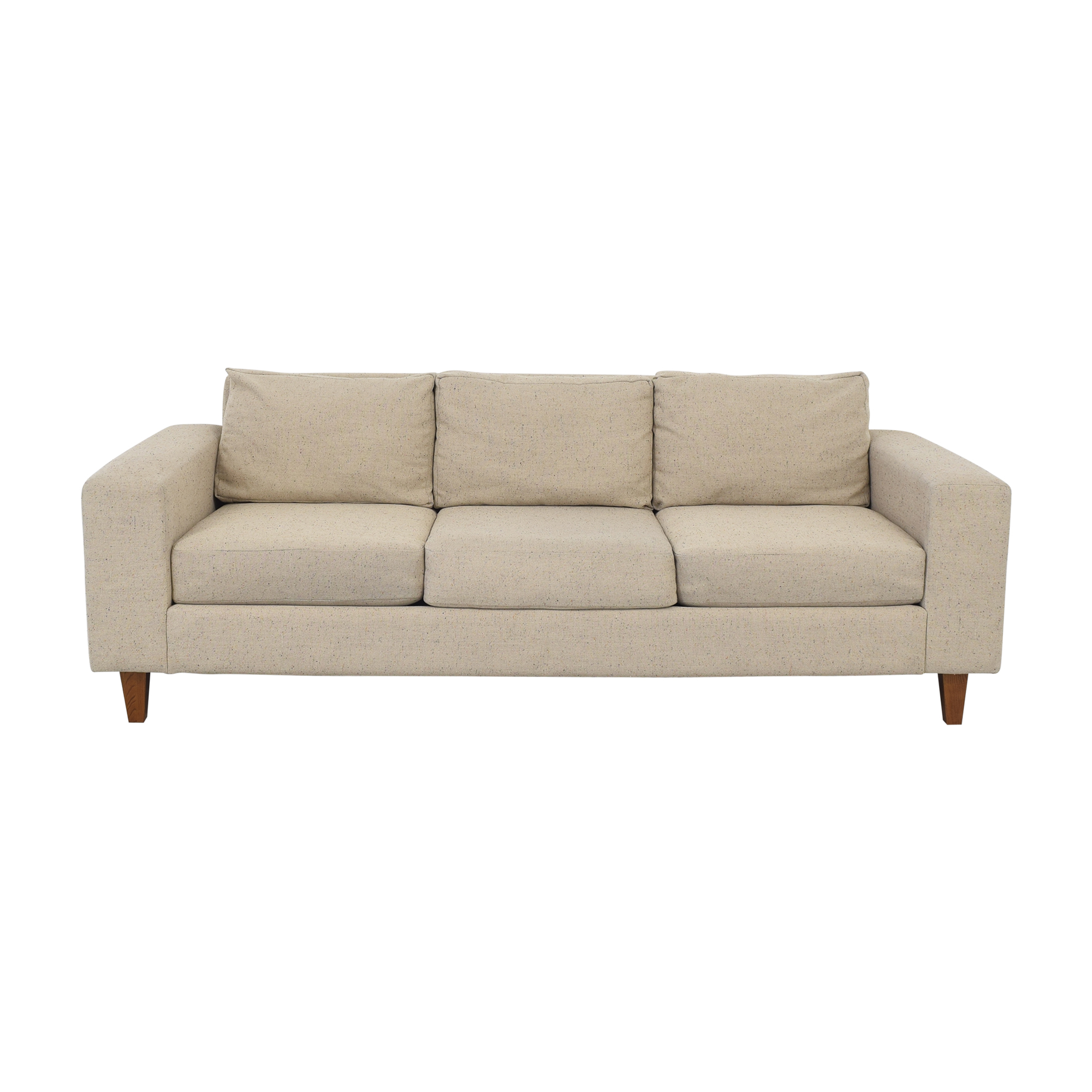 Urban Outfitters Urban Outfitters Percey Tweed Sofa coupon
