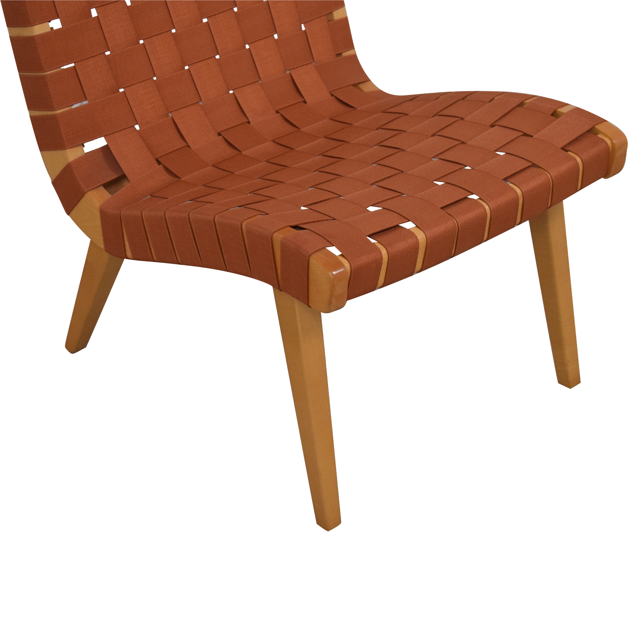 Knoll Knoll Jens Risom Lounge Chair