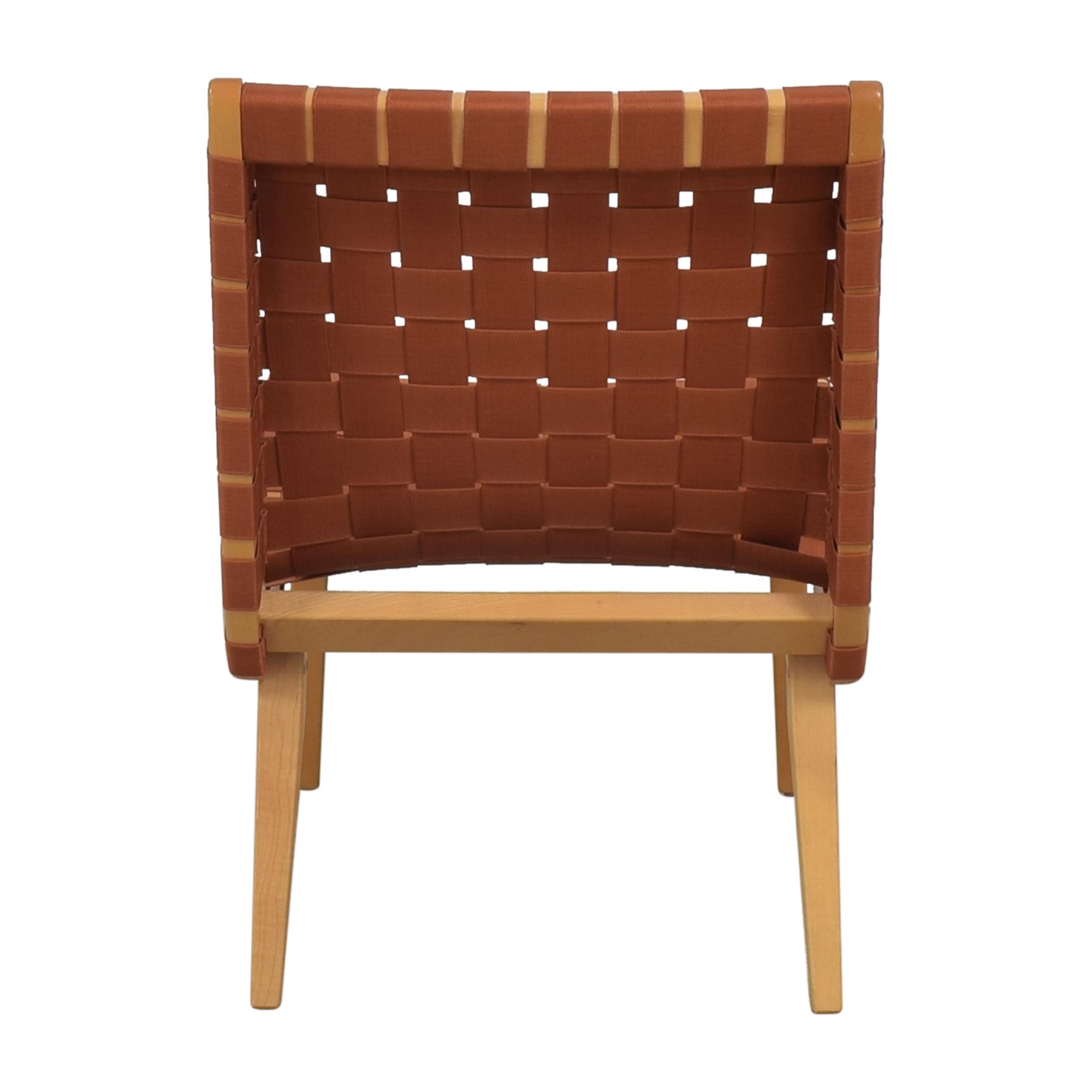 Knoll Knoll Jens Risom Lounge Chair pa