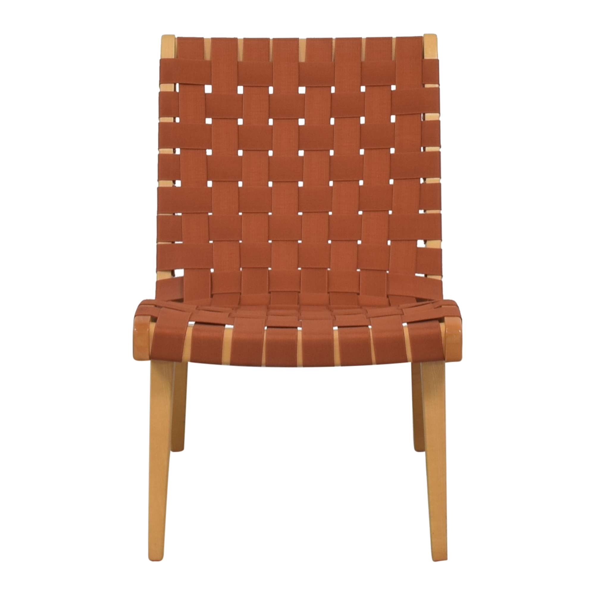 shop Knoll Jens Risom Lounge Chair Knoll