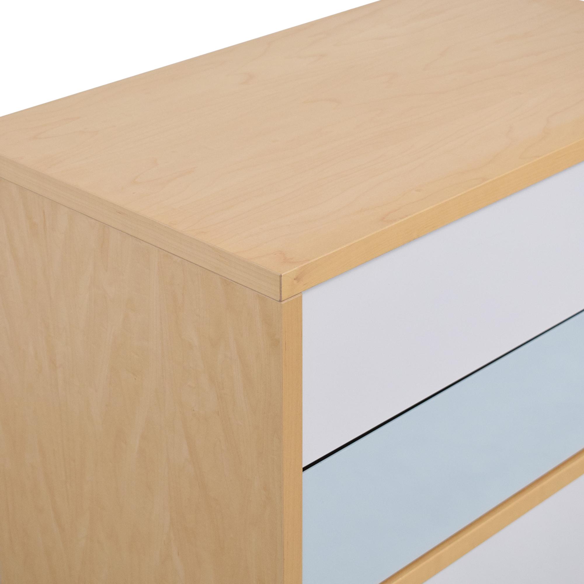 Blu Dot Blu Dot Modu-licious #4 Dresser Dressers