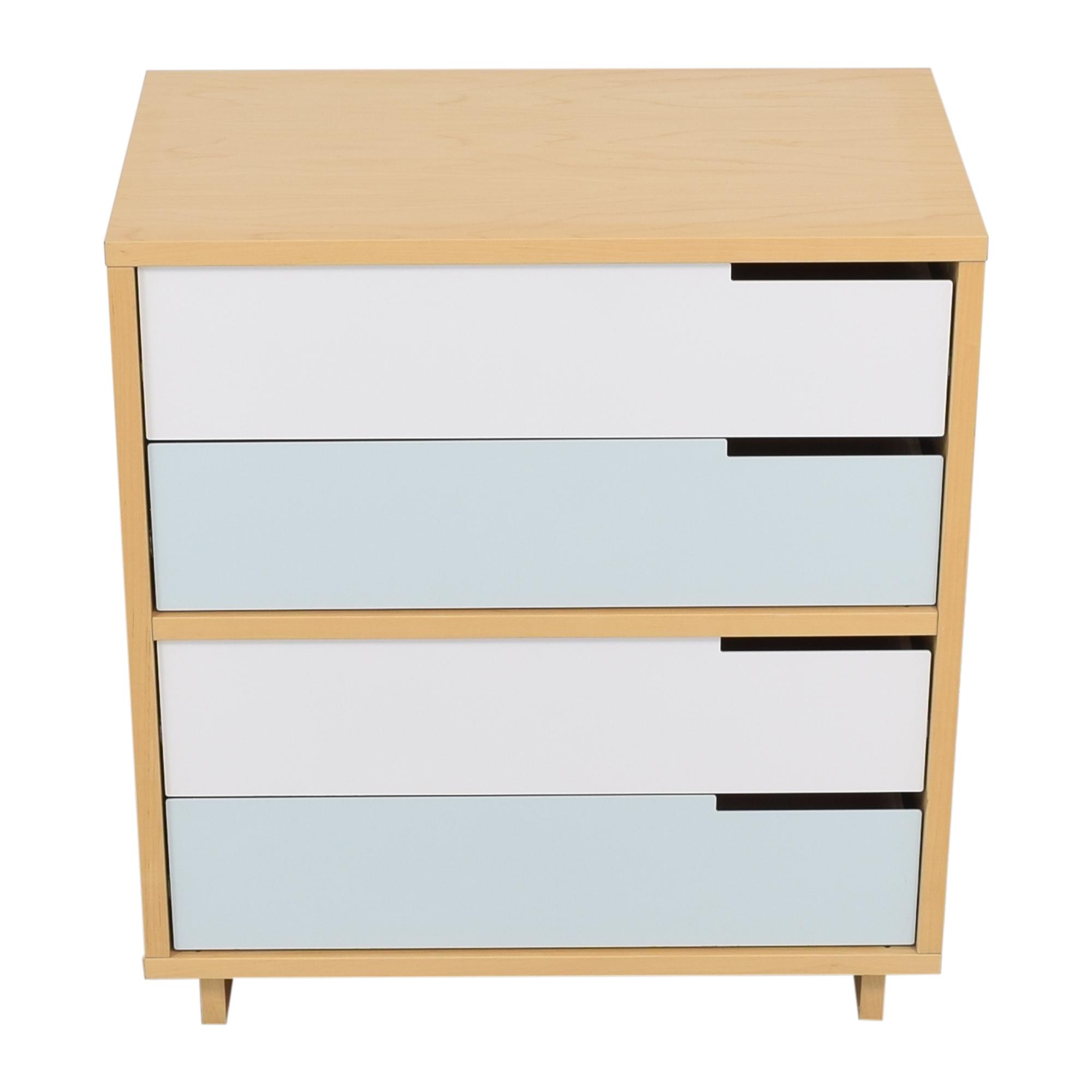 buy Blu Dot Modu-licious #4 Dresser Blu Dot Dressers